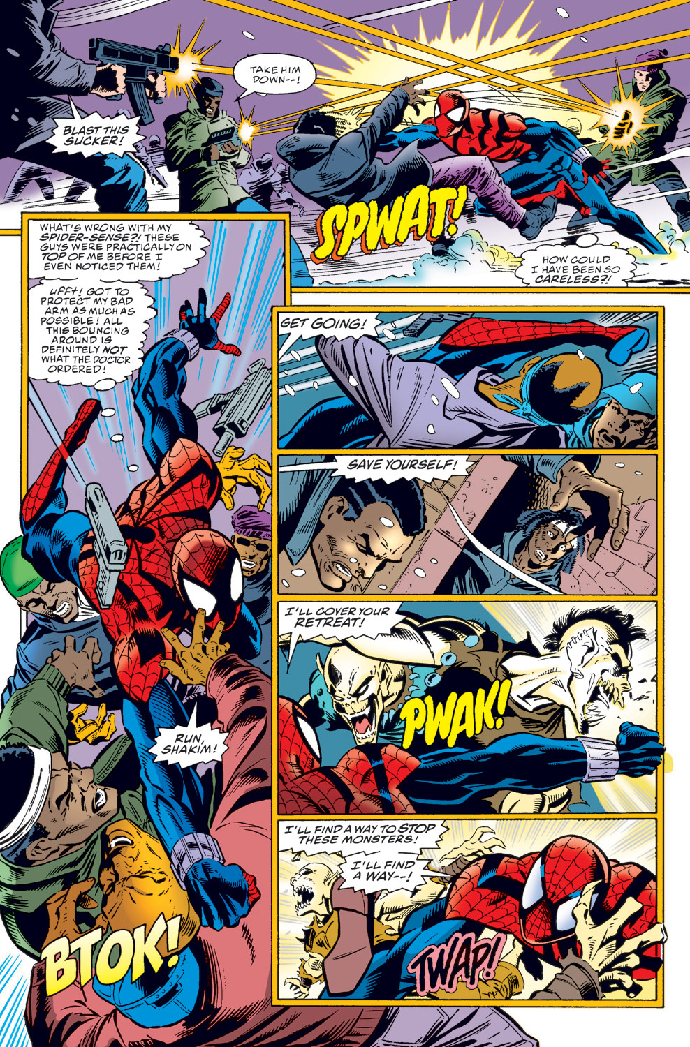 The Amazing Spider-Man (1963) 408 Page 13