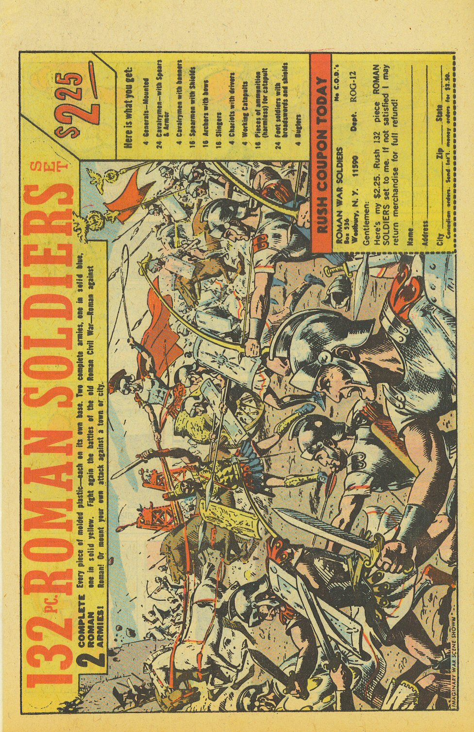 Read online Uncle Scrooge (1953) comic -  Issue #139 - 34