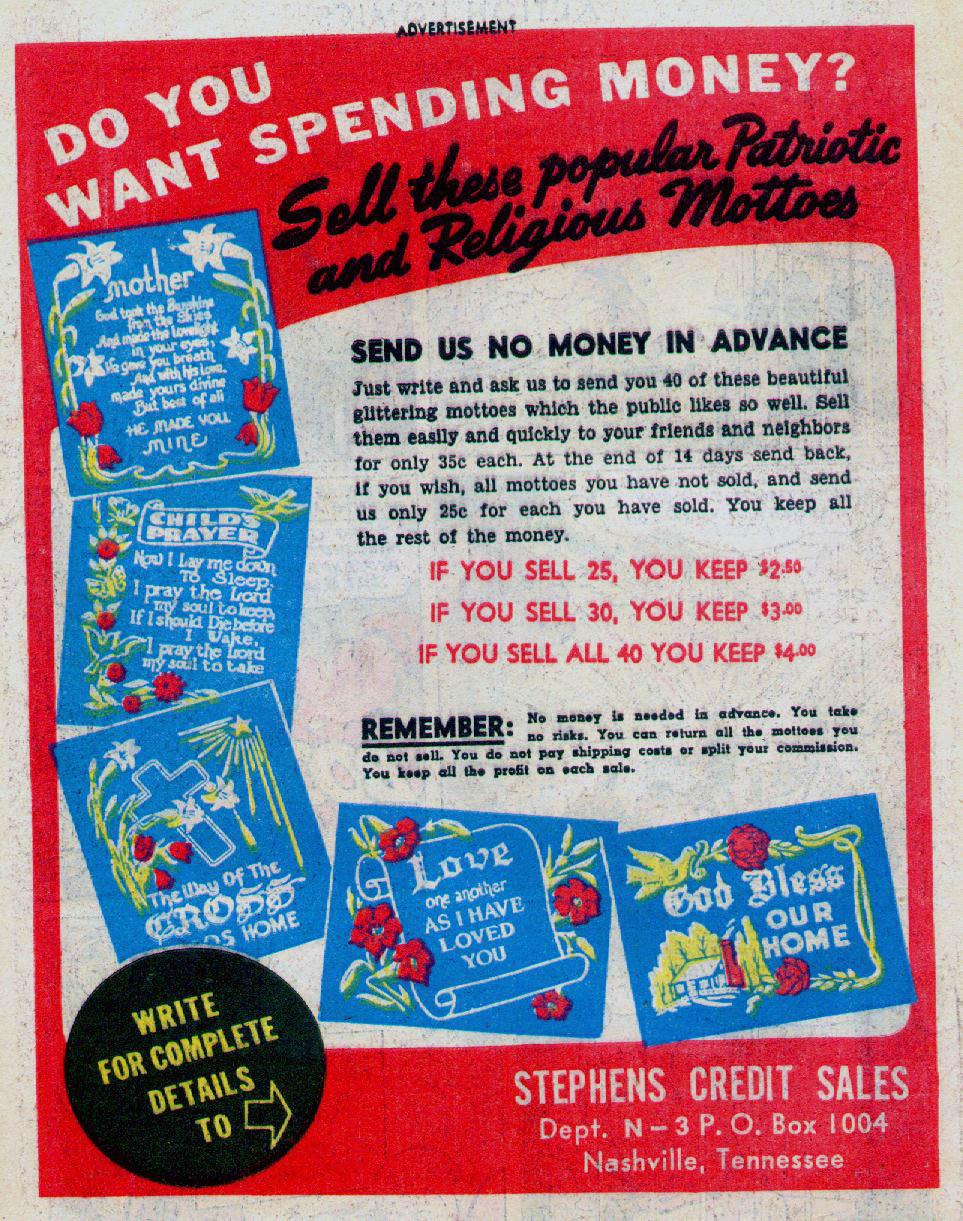 Read online Adventure Comics (1938) comic -  Issue #236 - 34