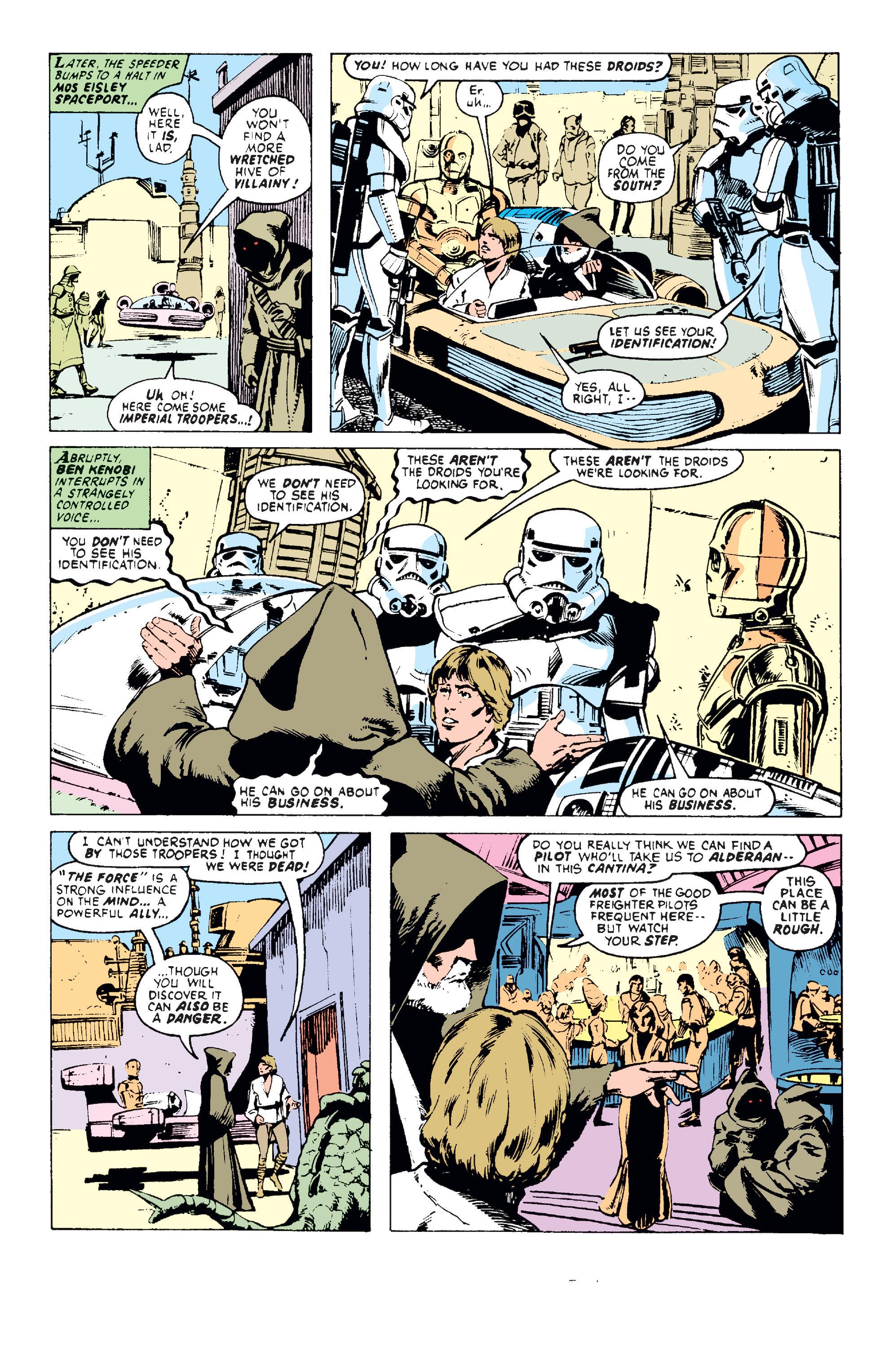 Read online Star Wars Omnibus comic -  Issue # Vol. 13 - 30