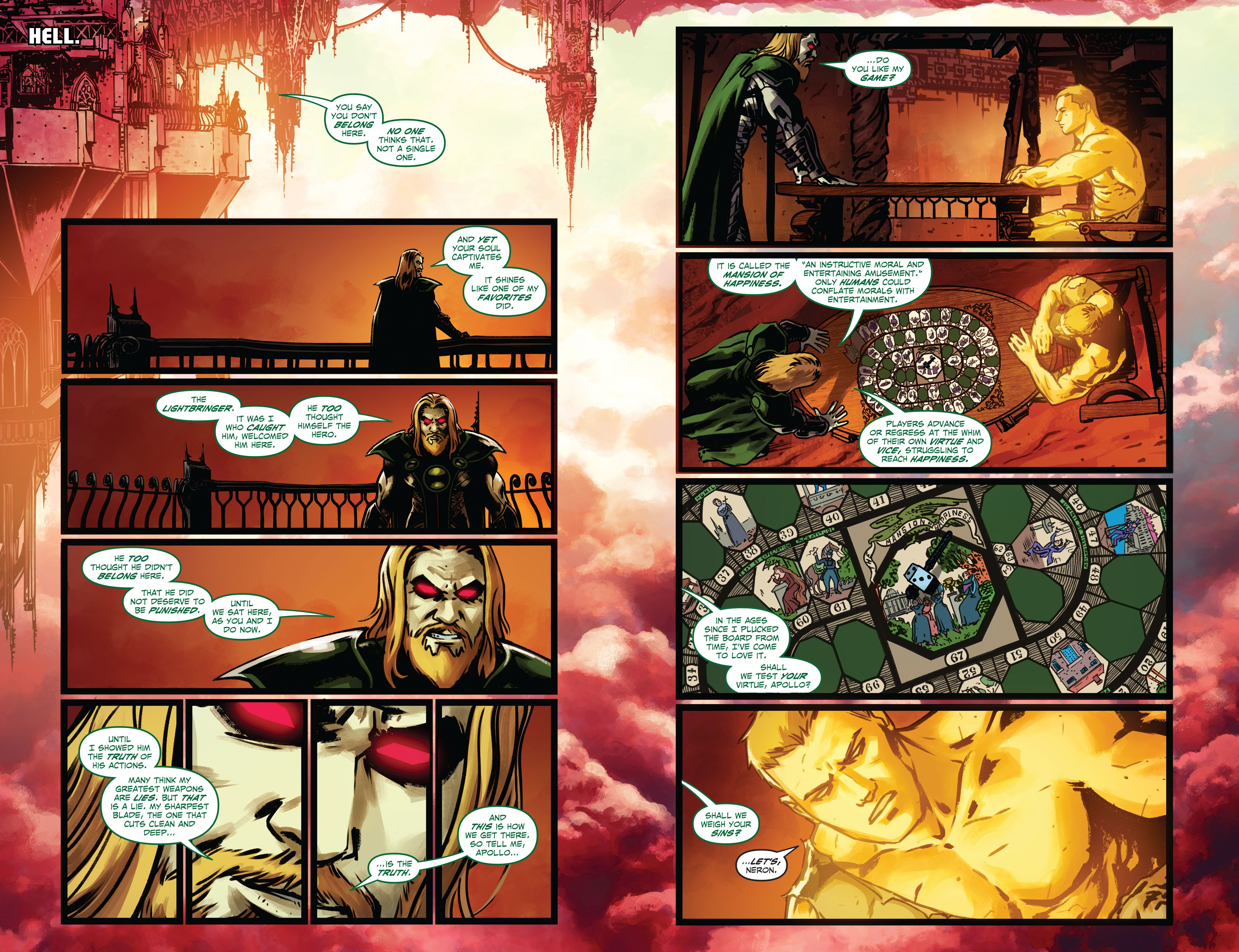Midnighter and Apollo #_TPB #7 - English 55