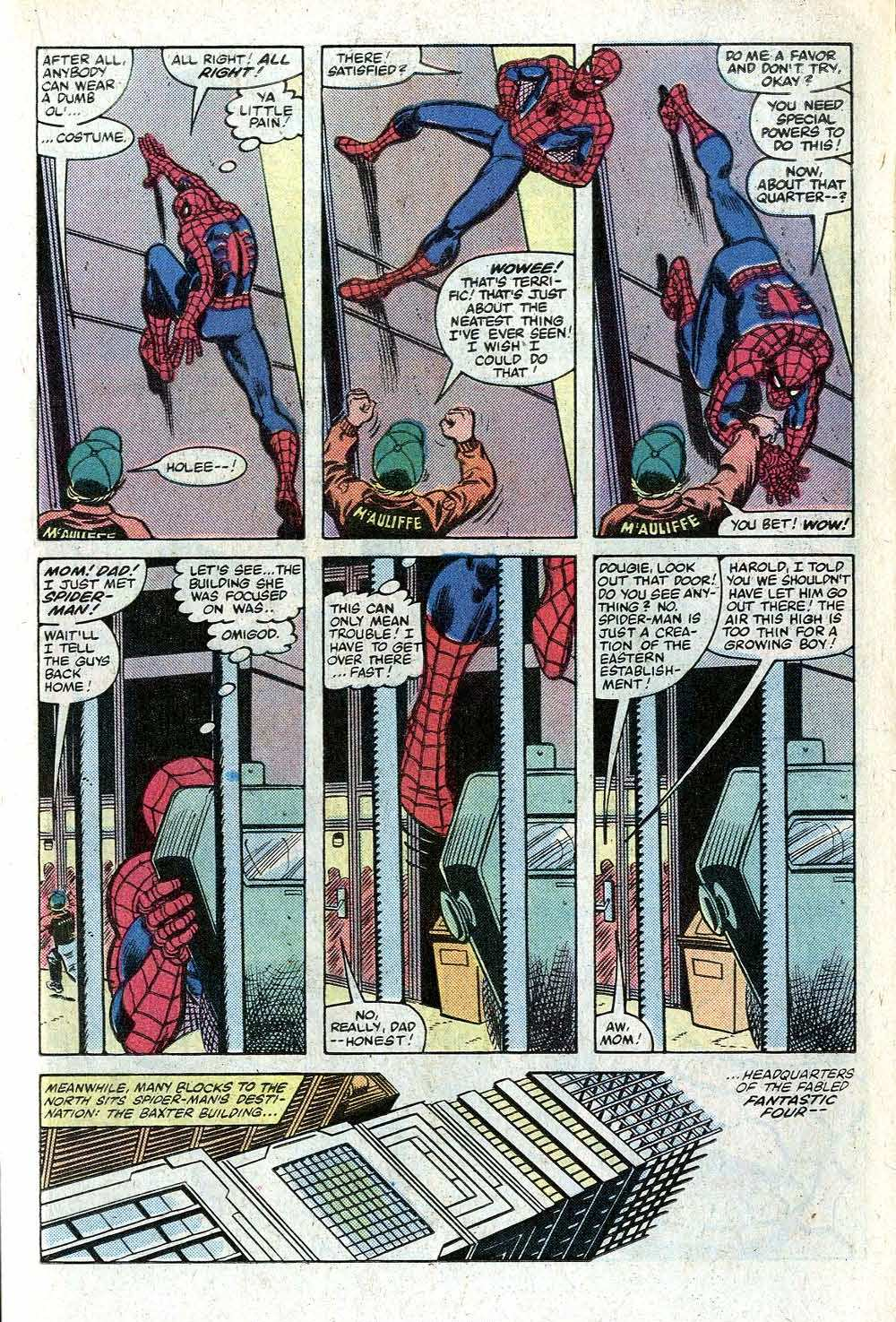 The Amazing Spider-Man (1963) _Annual_16 Page 34