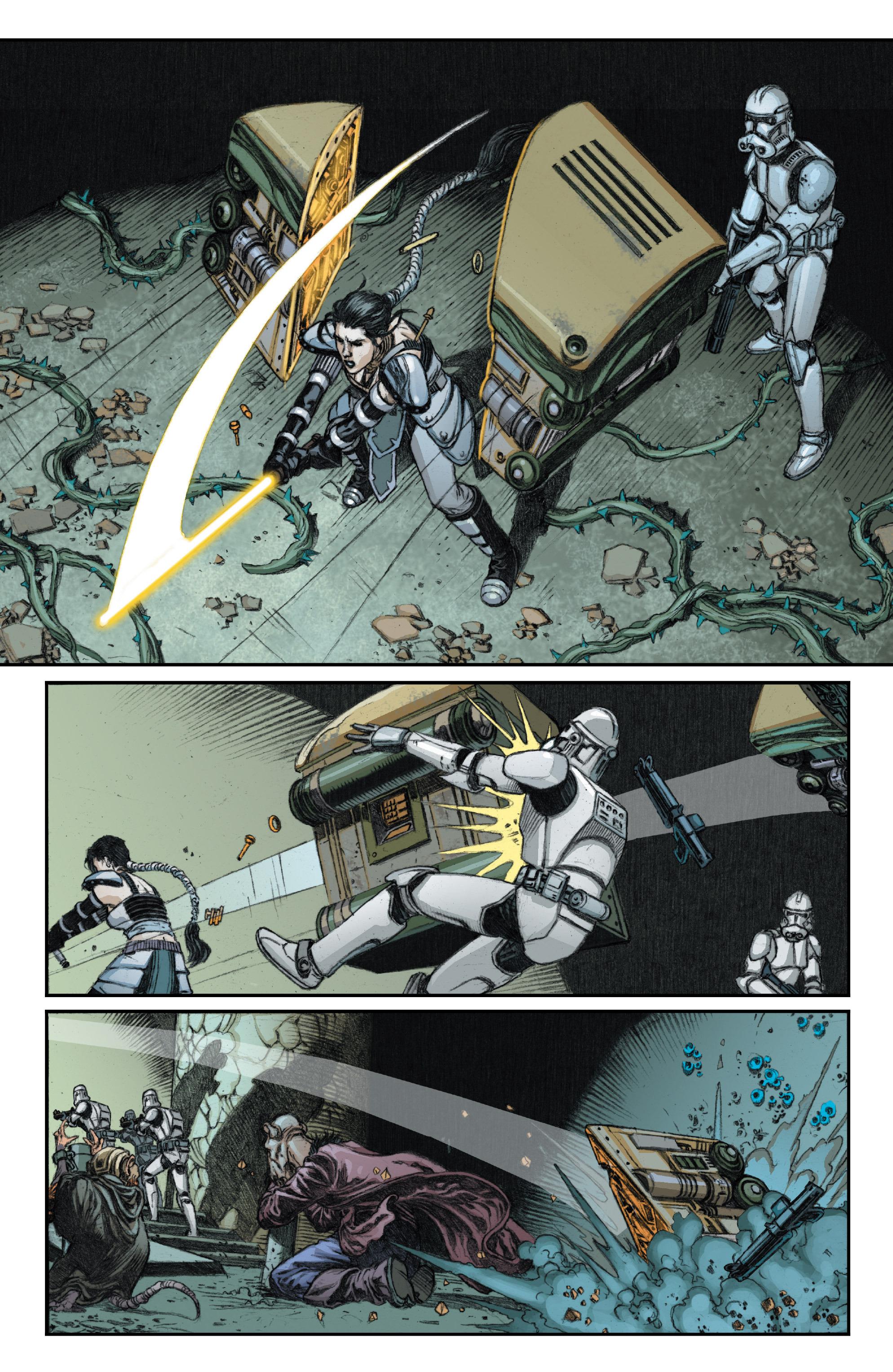 Read online Star Wars Omnibus comic -  Issue # Vol. 31 - 303