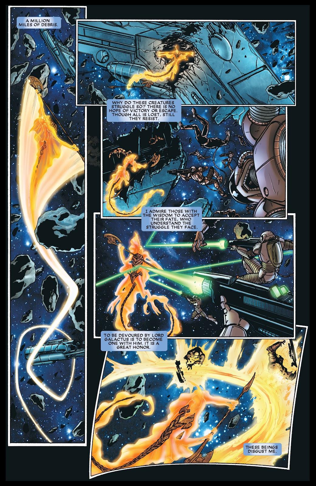 Read online Thor: Ragnaroks comic -  Issue # TPB (Part 3) - 90