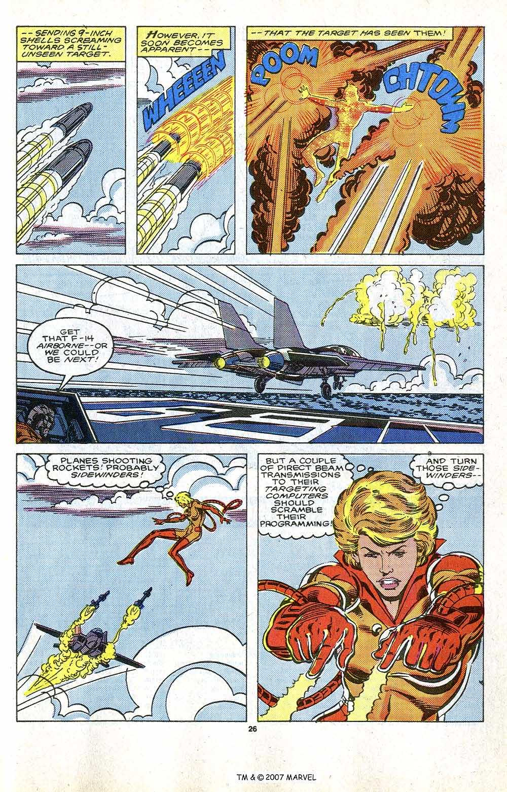 Iron Man Annual issue 9 - Page 33