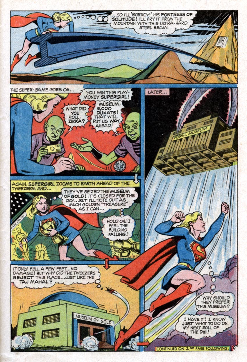 Action Comics (1938) 363 Page 28