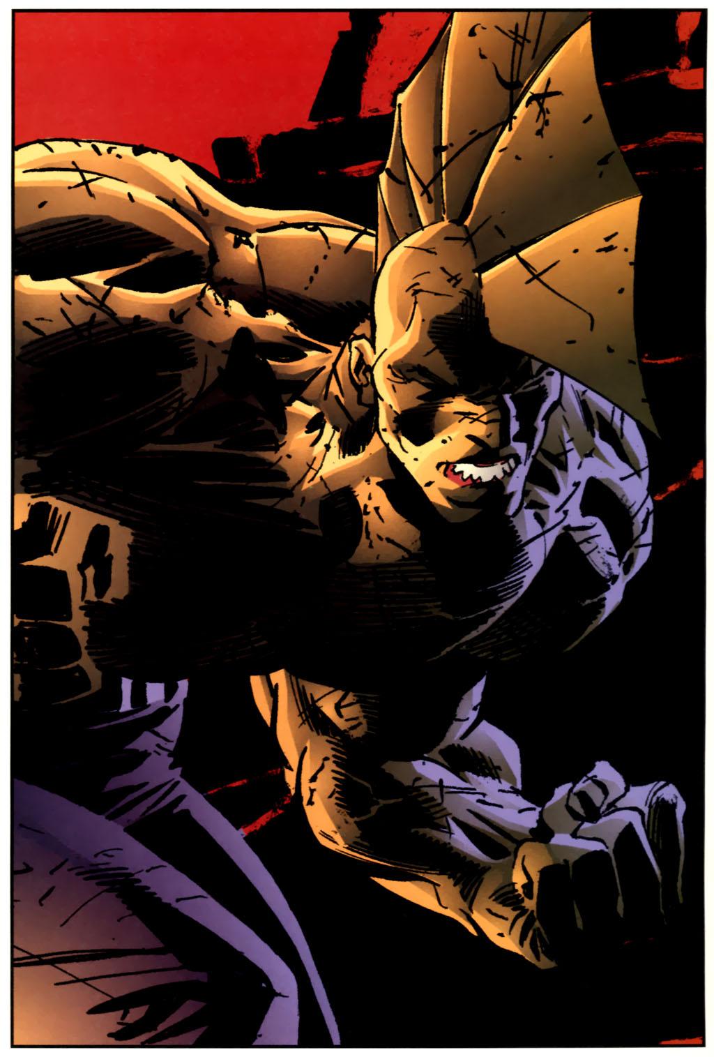 The Savage Dragon (1993) Issue #61 #64 - English 28