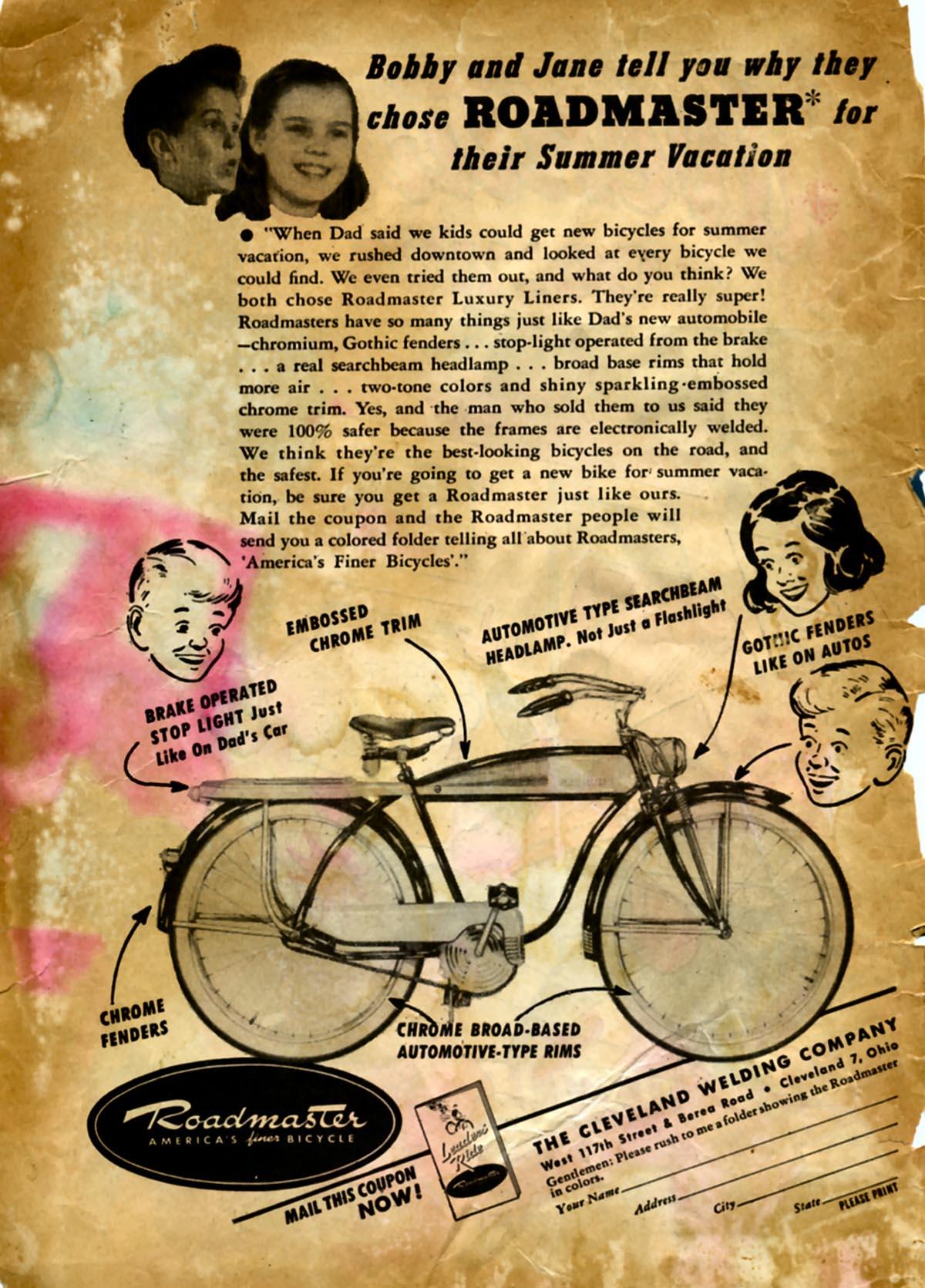 Read online Adventure Comics (1938) comic -  Issue #141 - 2