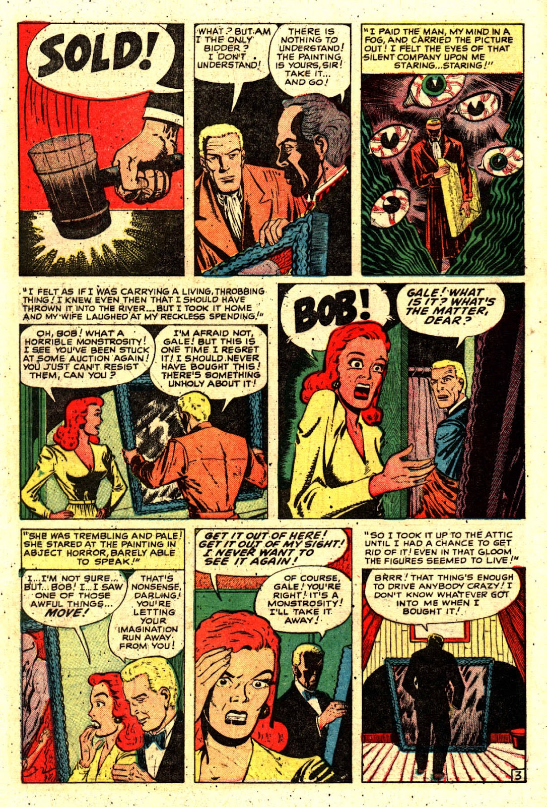 Suspense issue 8 - Page 5