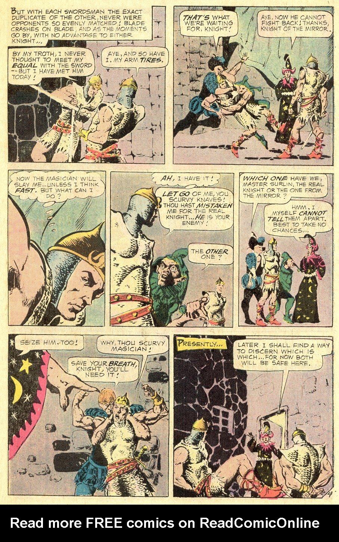 Read online Adventure Comics (1938) comic -  Issue #438 - 22