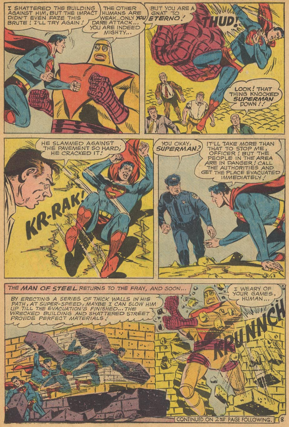 Read online Action Comics (1938) comic -  Issue #343 - 11