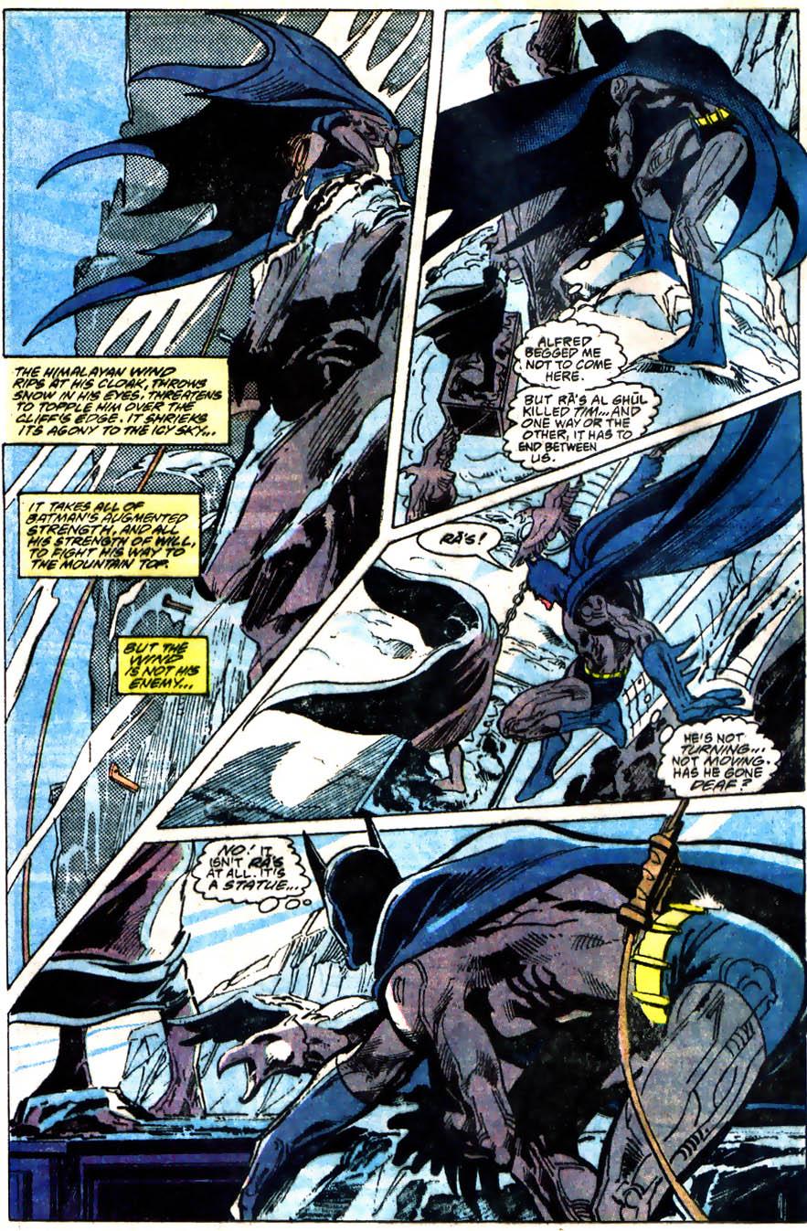 Read online Detective Comics (1937) comic -  Issue # _Annual 4 - 45