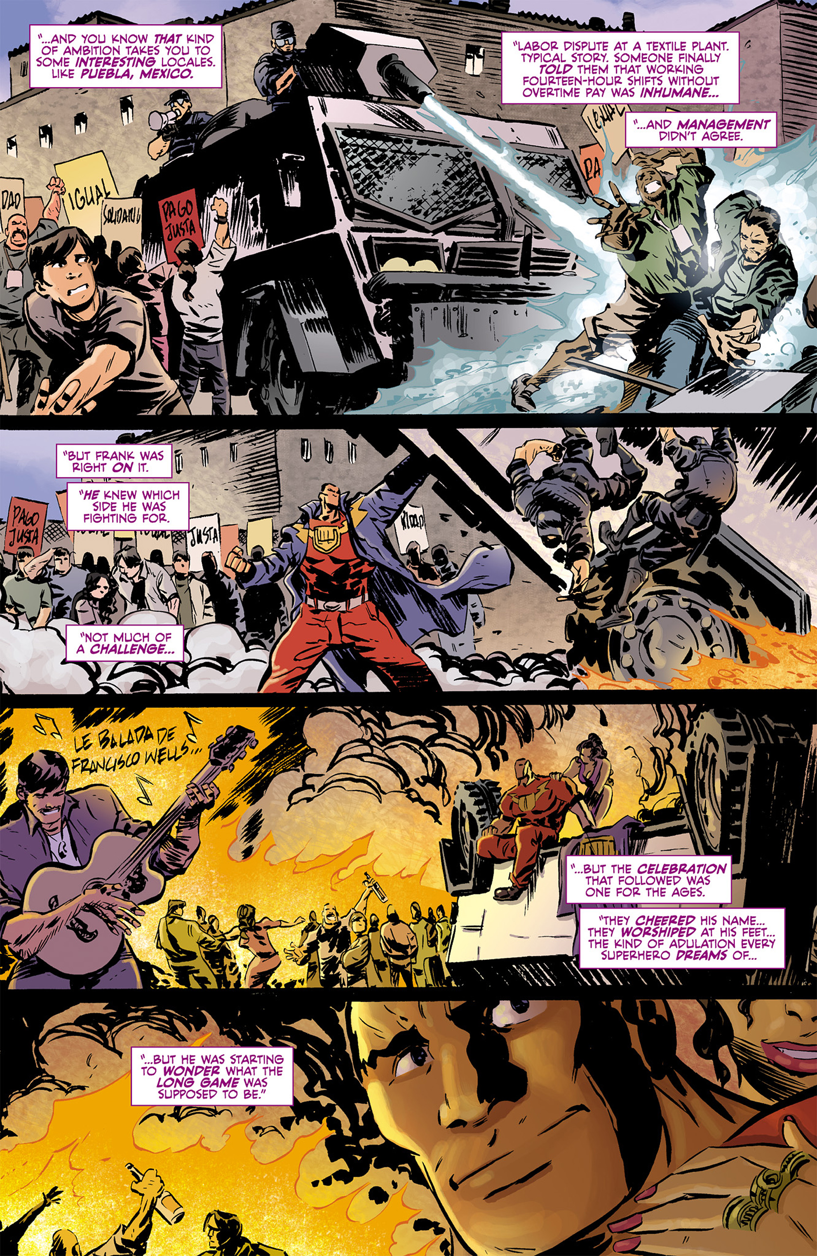 Read online Catalyst Comix comic -  Issue #4 - 28