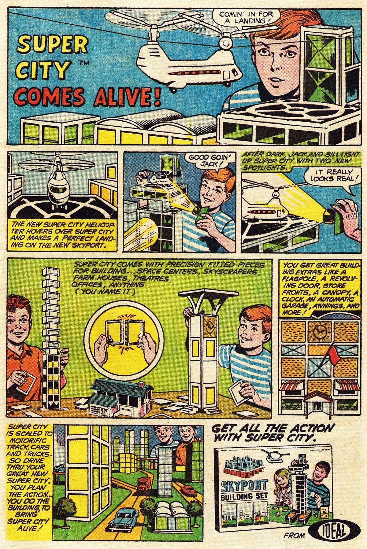 Read online Adventure Comics (1938) comic -  Issue #376 - 9