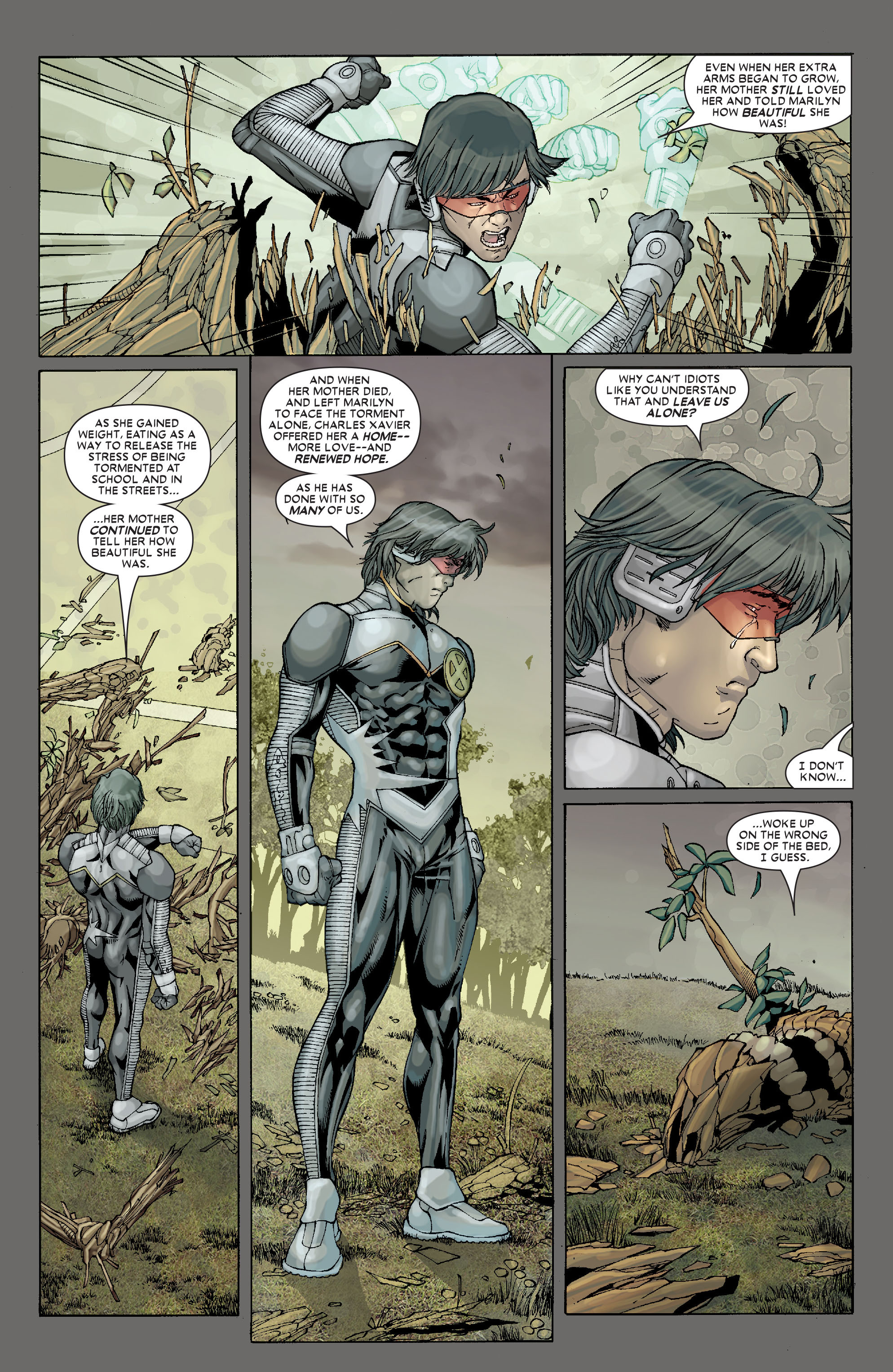 X-Men (1991) 164 Page 14