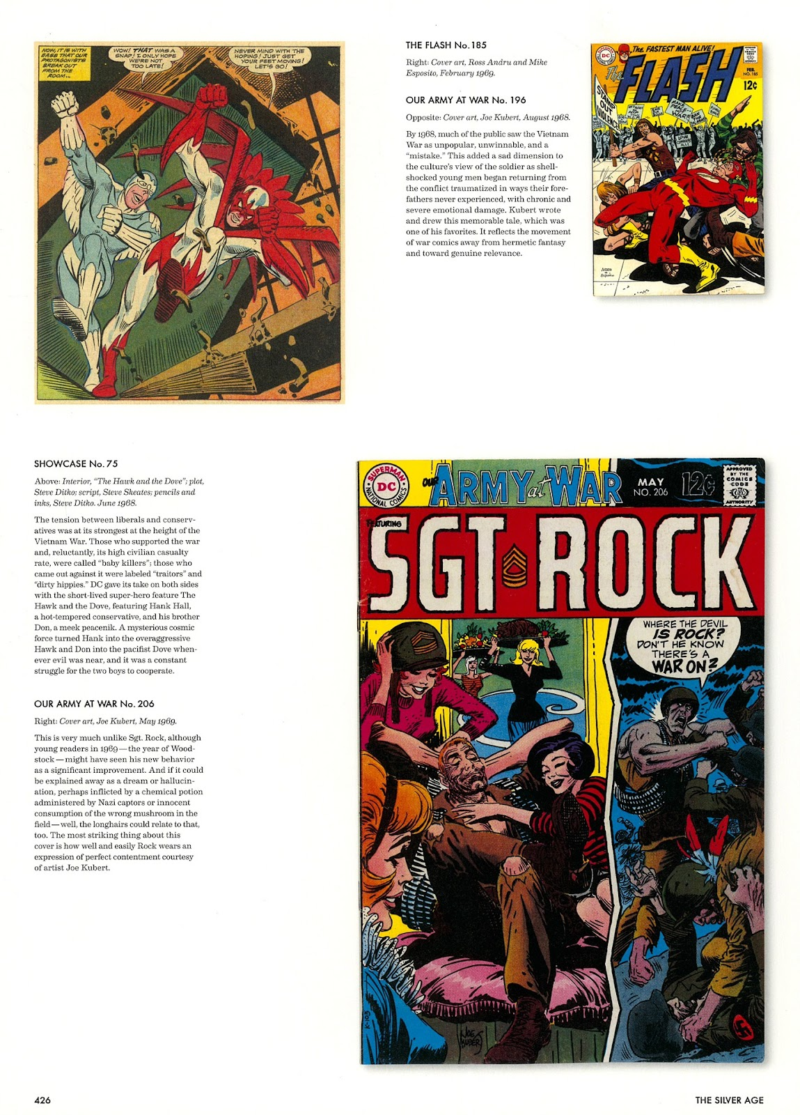 Read online 75 Years Of DC Comics comic -  Issue # TPB (Part 5) - 41