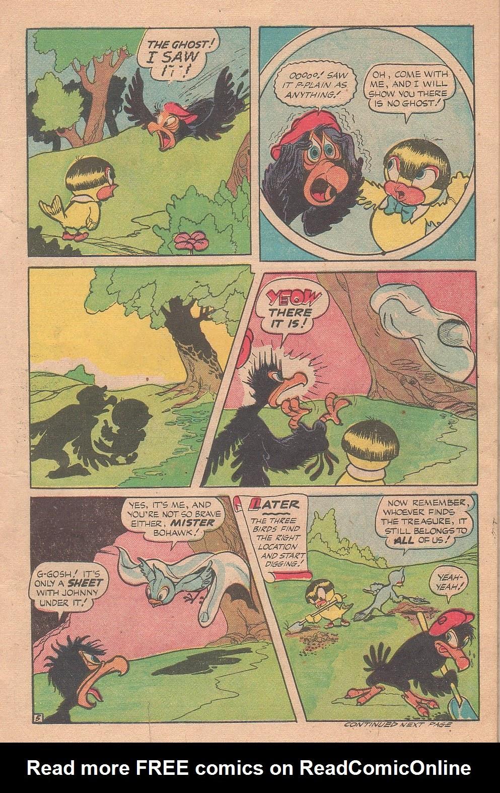 Jingle Jangle Comics issue 19 - Page 9