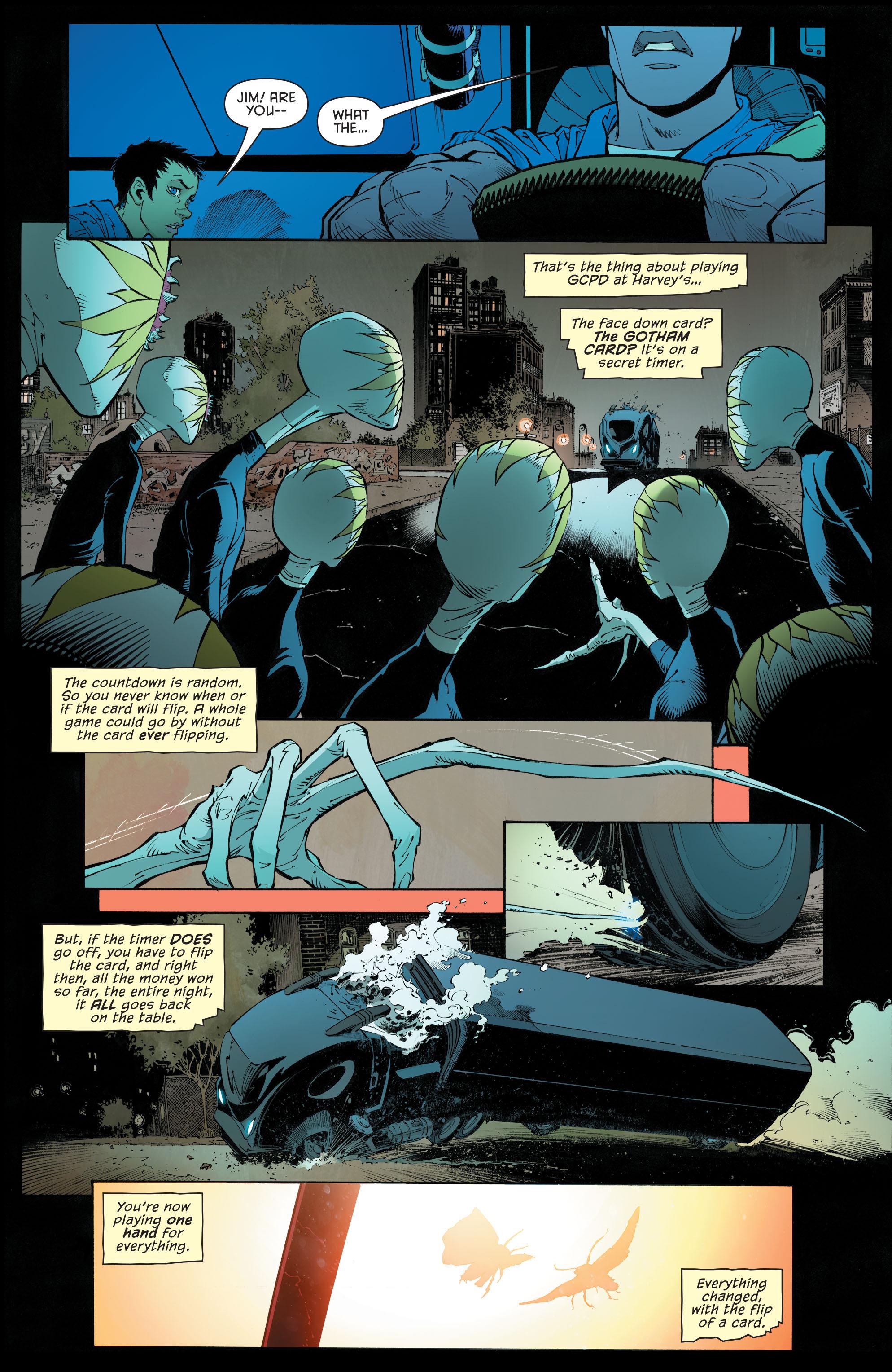 Read online Batman (2011) comic -  Issue # _TPB 9 - 48