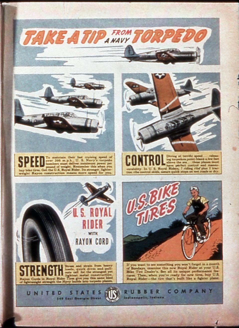 Read online Hit Comics comic -  Issue #14 - 67