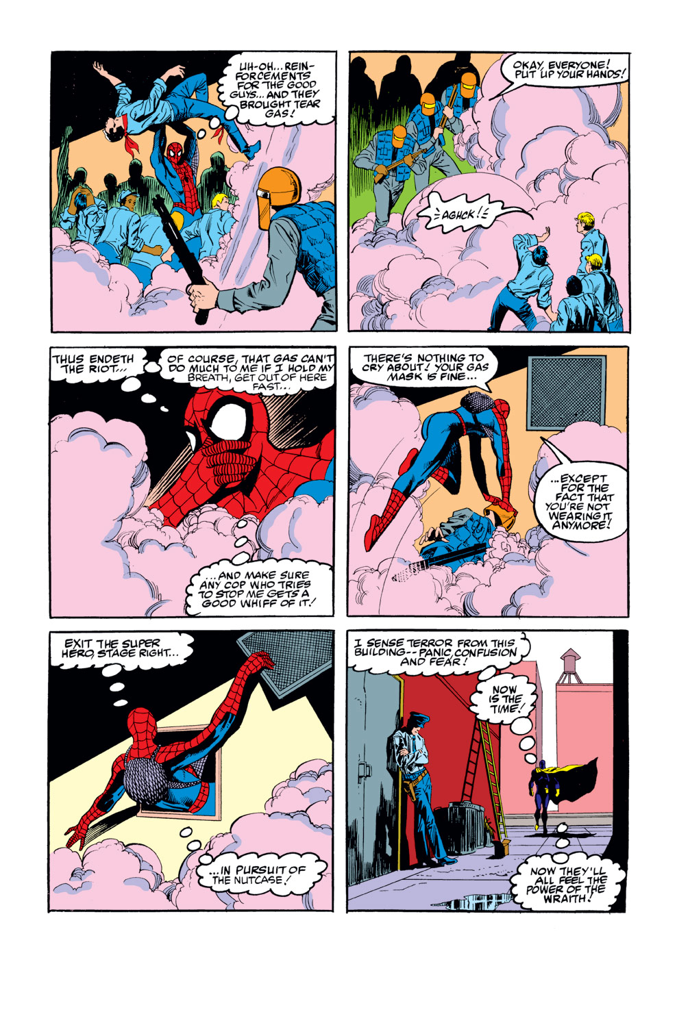 The Amazing Spider-Man (1963) 278 Page 19