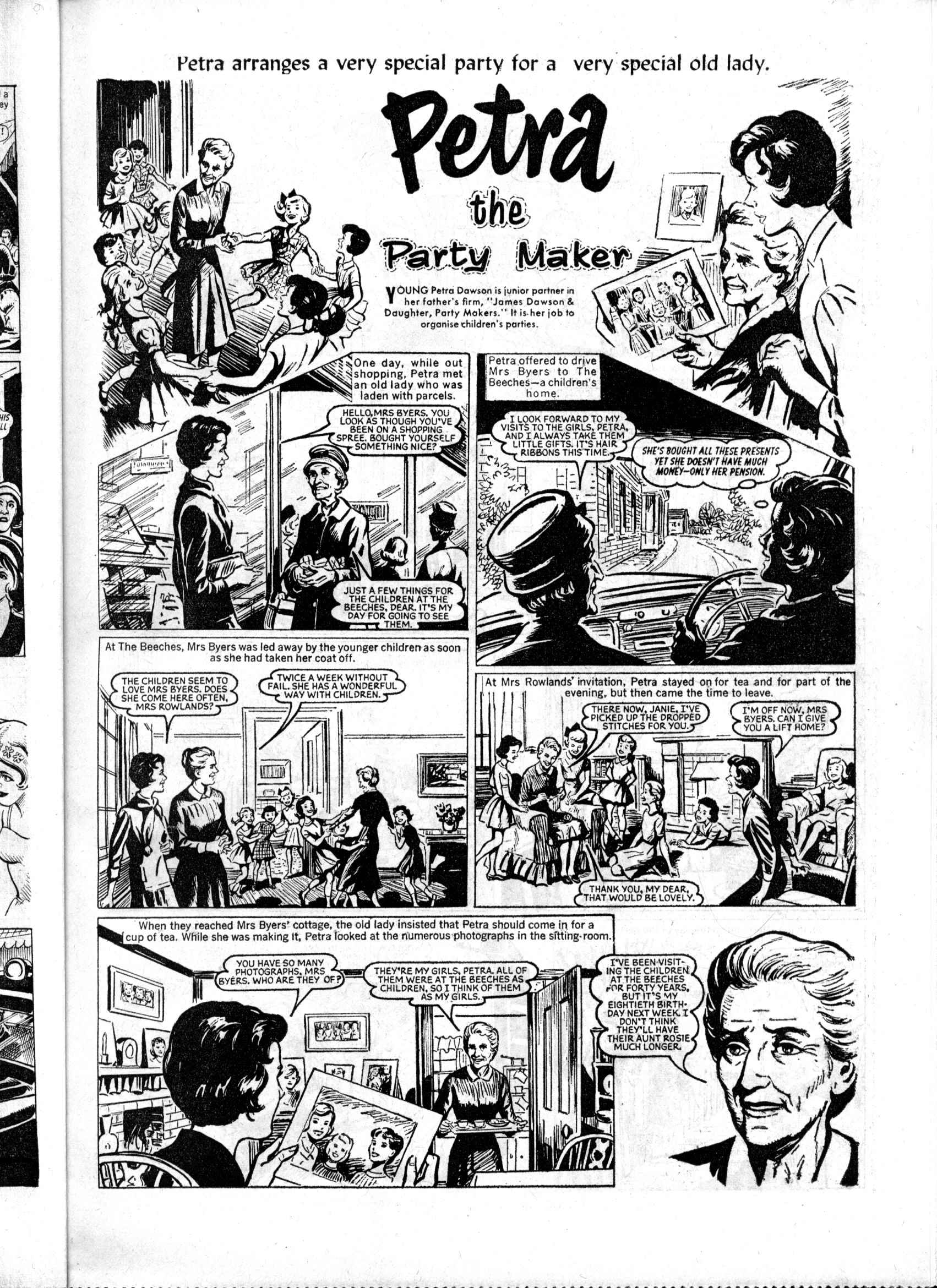 Read online Judy comic -  Issue #163 - 19