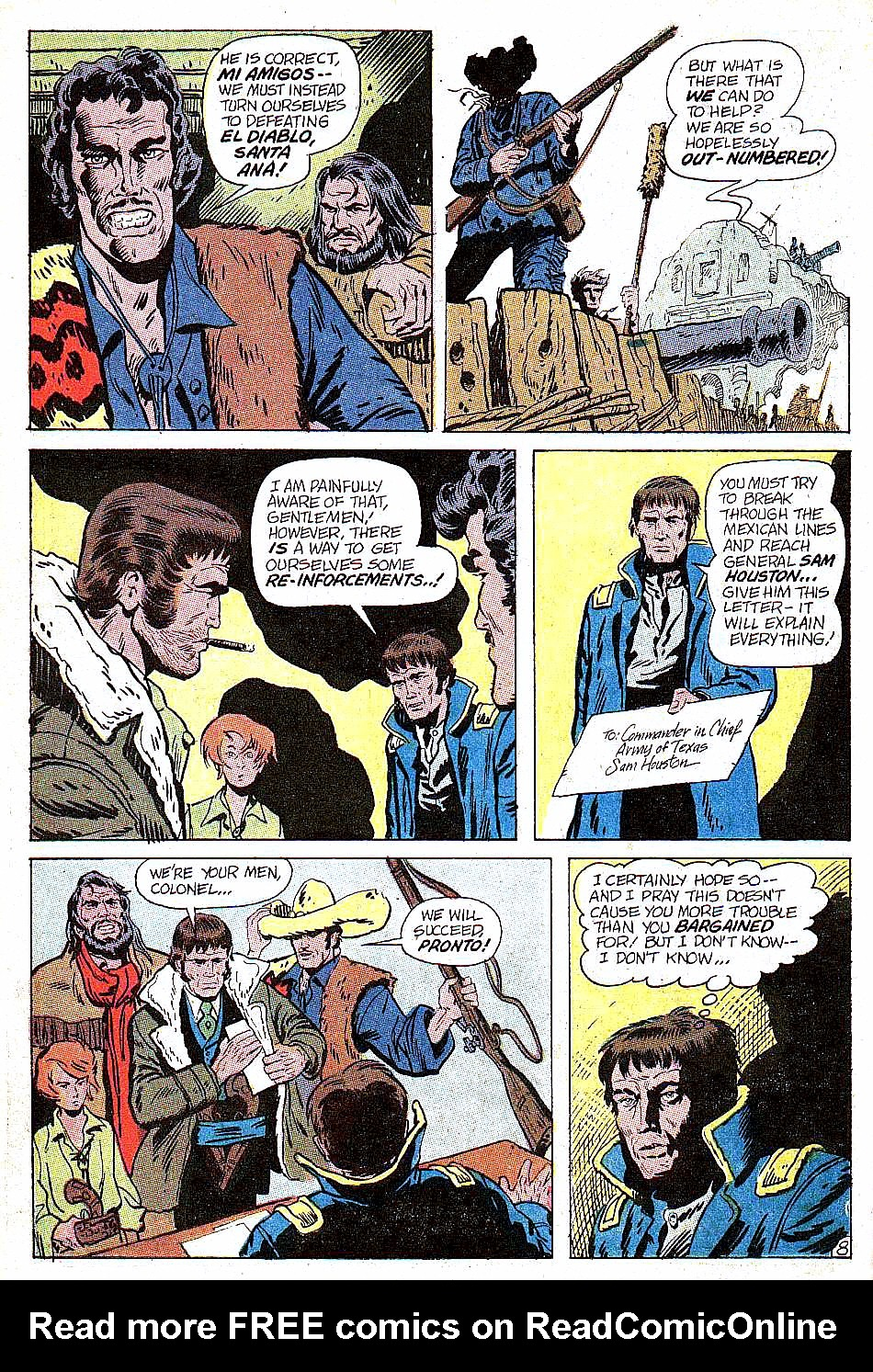 Western Gunfighters issue 1 - Page 39