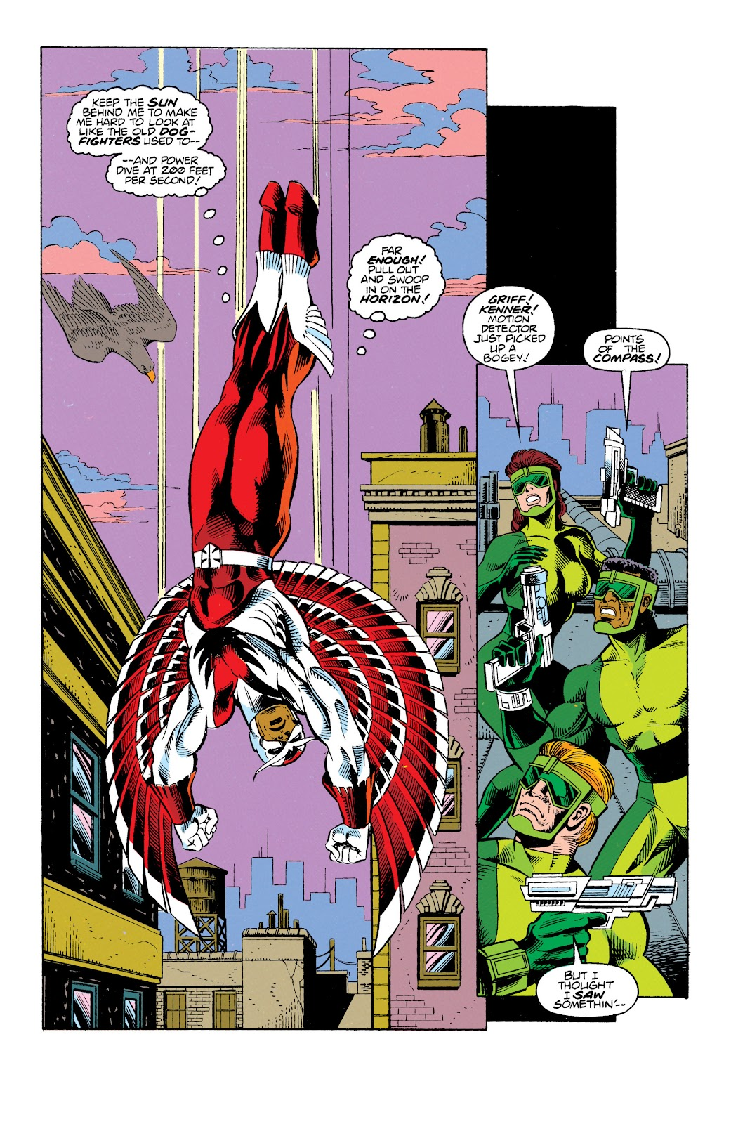Read online Avengers: Citizen Kang comic -  Issue # TPB (Part 1) - 39