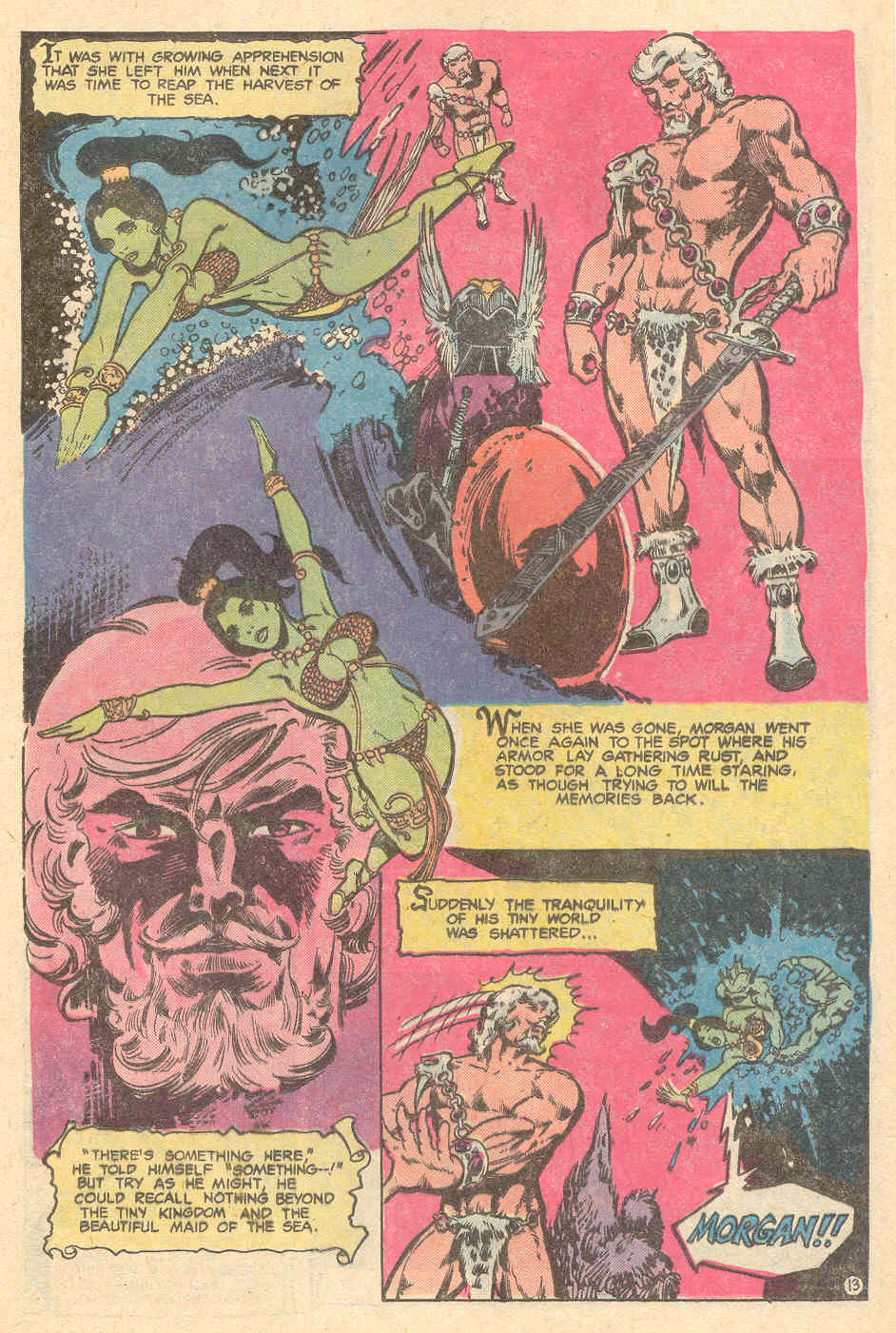 Warlord (1976) issue 24 - Page 14
