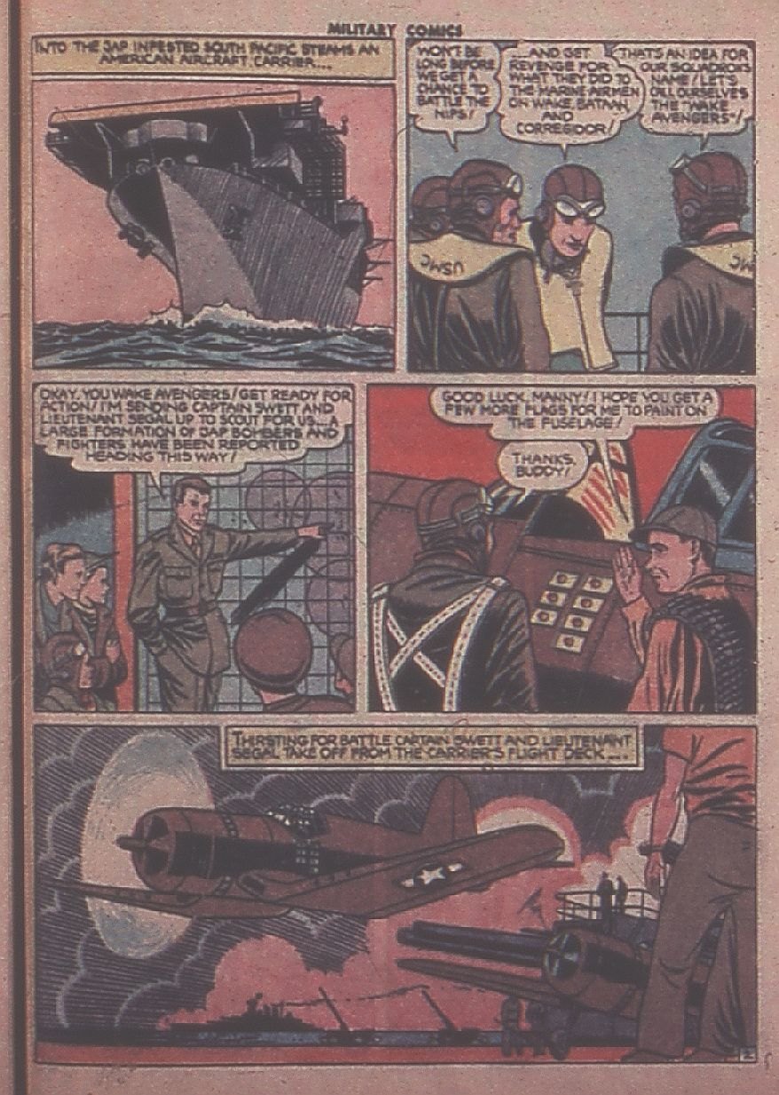 Military Comics issue 31 - Page 53