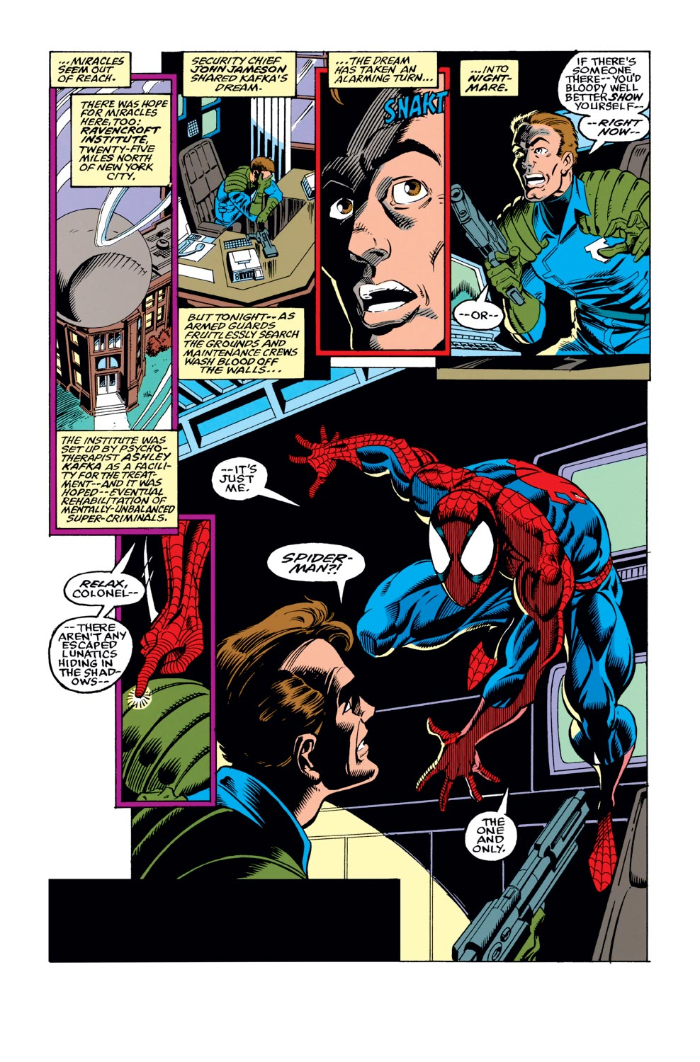 The Amazing Spider-Man (1963) 391 Page 2