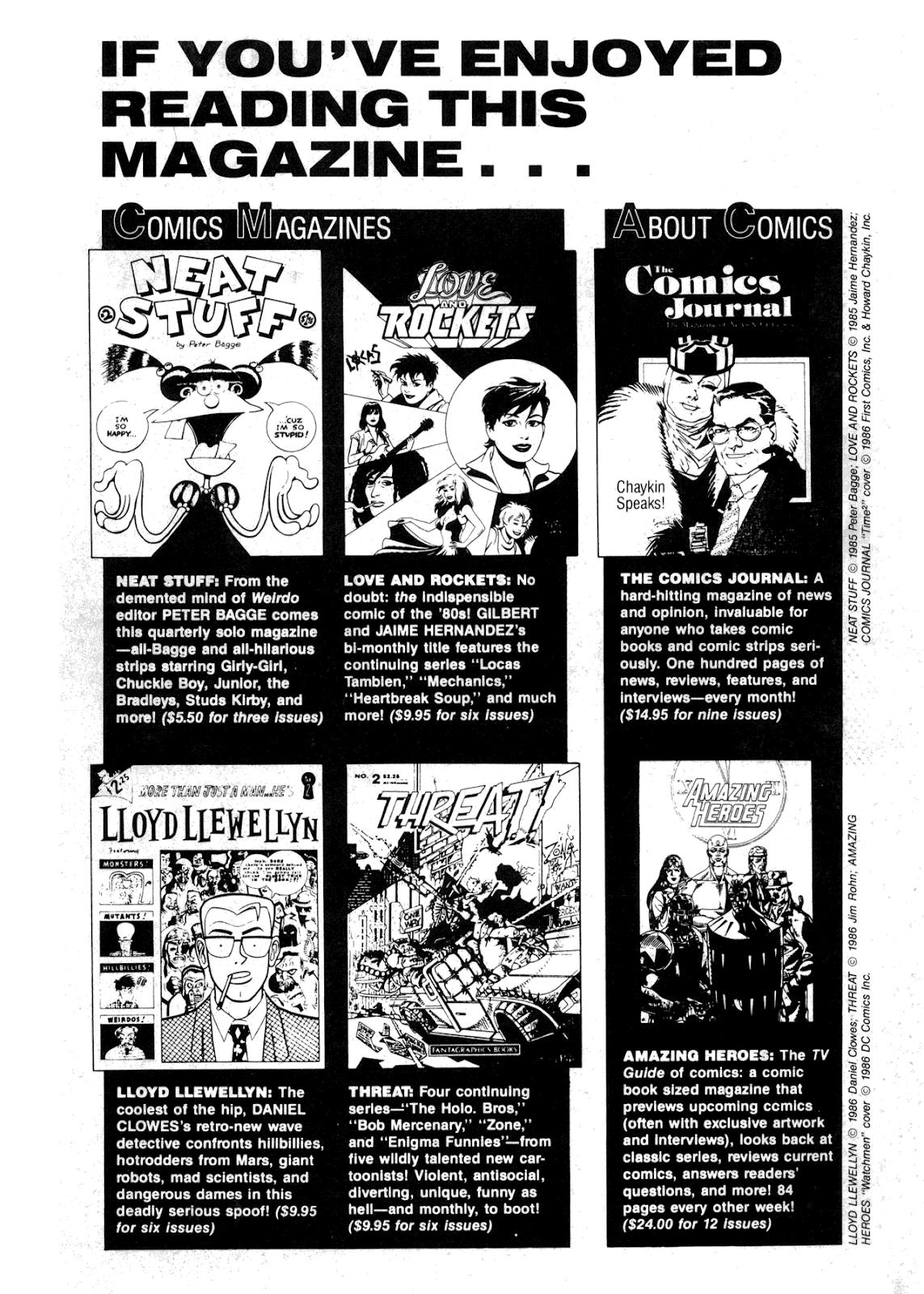 Read online Neat Stuff comic -  Issue #5 - 34