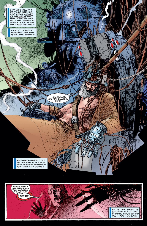 Read online Avengers (1998) comic -  Issue #Avengers (1998) Annual - 28