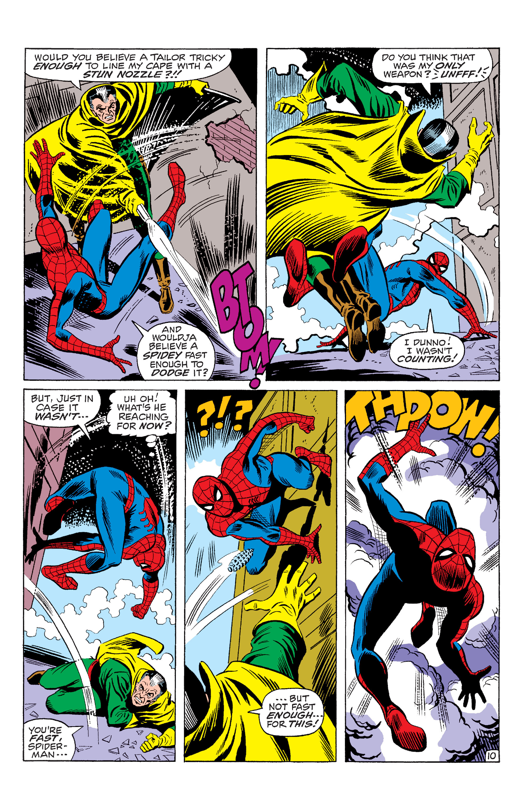 The Amazing Spider-Man (1963) 85 Page 10
