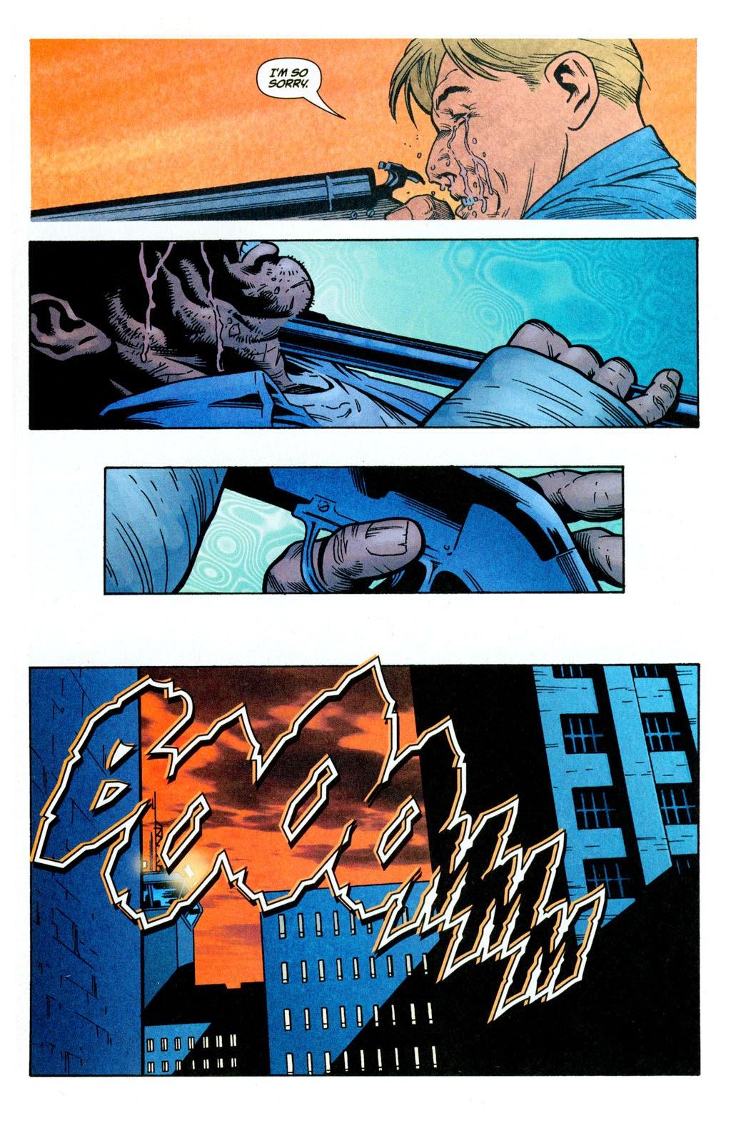 Bloodhound issue 7 - Page 17