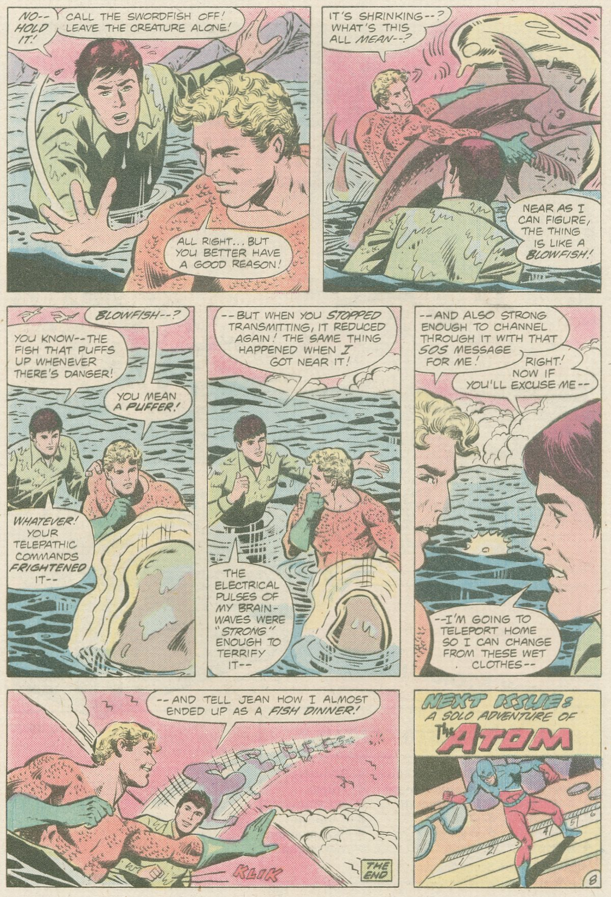 Action Comics (1938) 521 Page 26