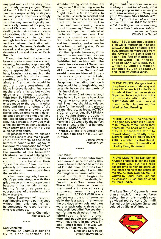 Action Comics (1938) 690 Page 23