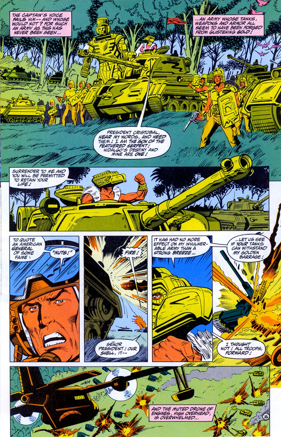 Doc Savage (1988) issue 10 - Page 18