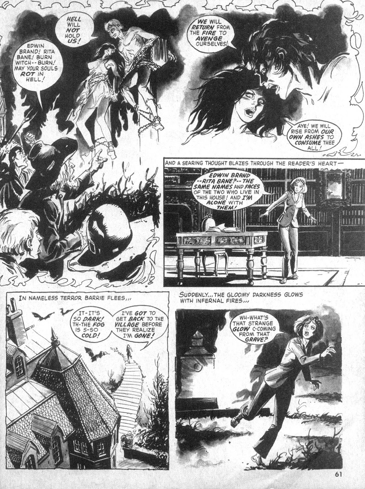 Psycho issue Annual - Page 61