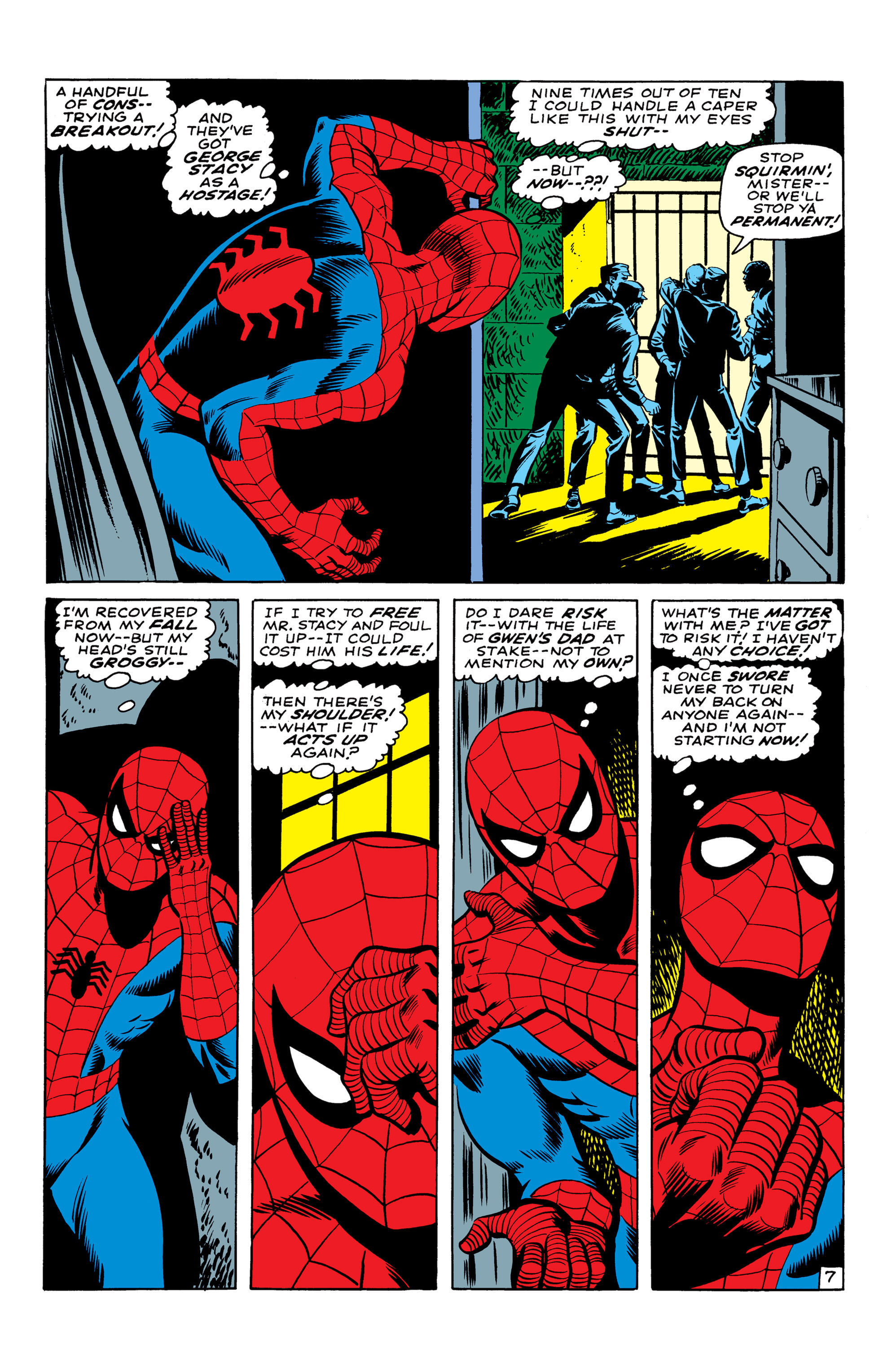 The Amazing Spider-Man (1963) 65 Page 7
