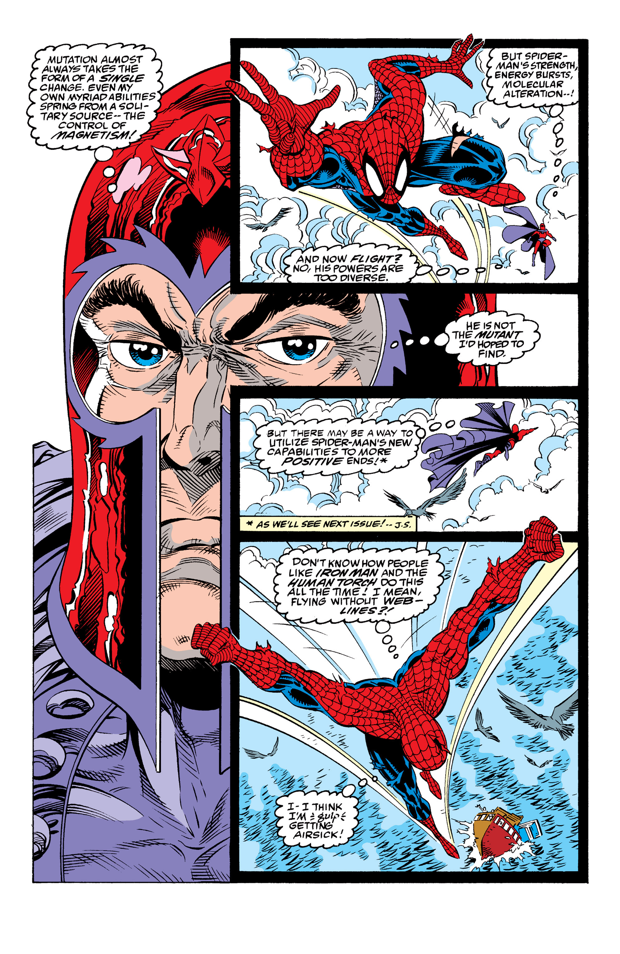 The Amazing Spider-Man (1963) 327 Page 20