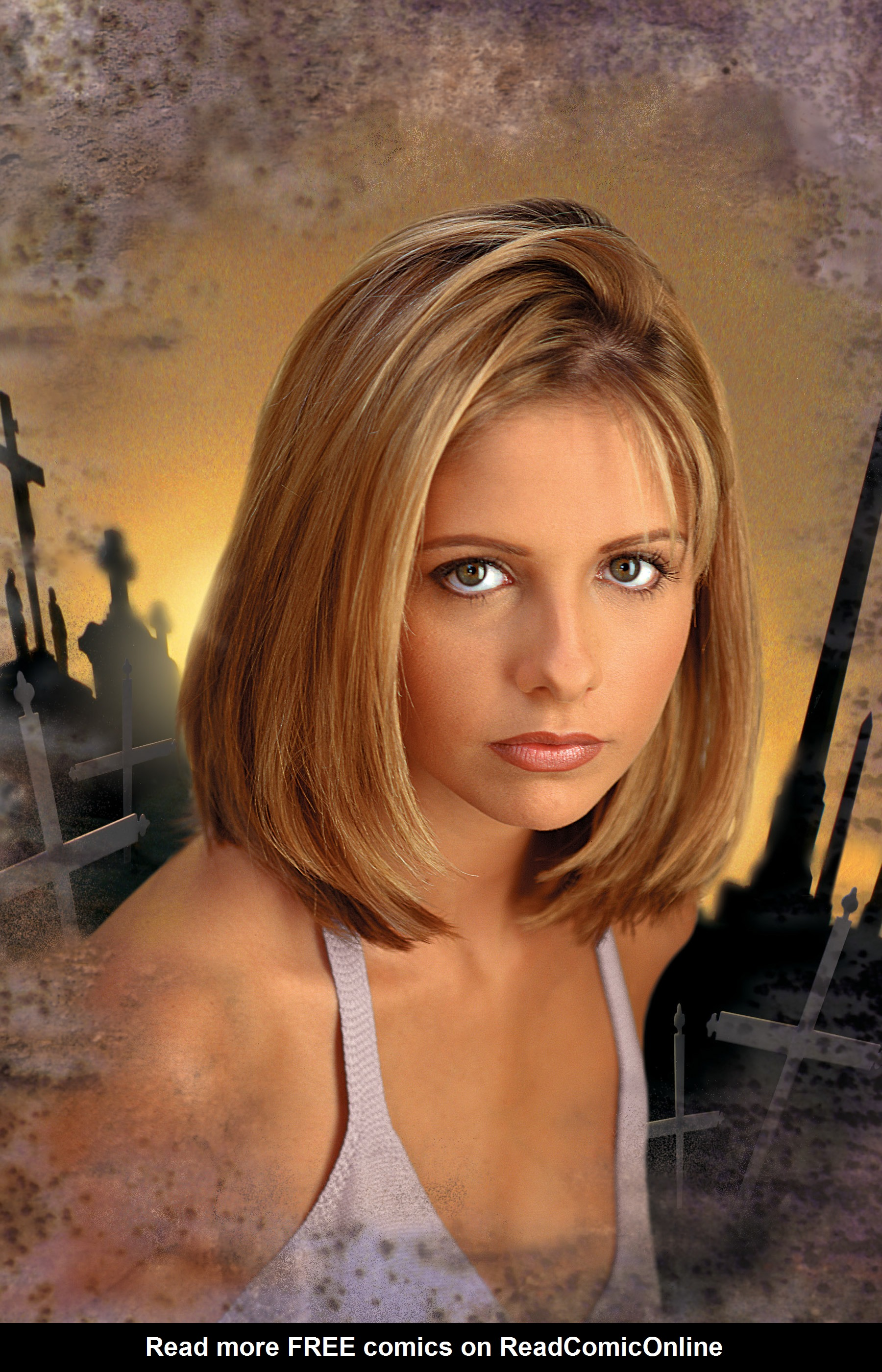 Read online Buffy the Vampire Slayer: Omnibus comic -  Issue # TPB 3 - 3