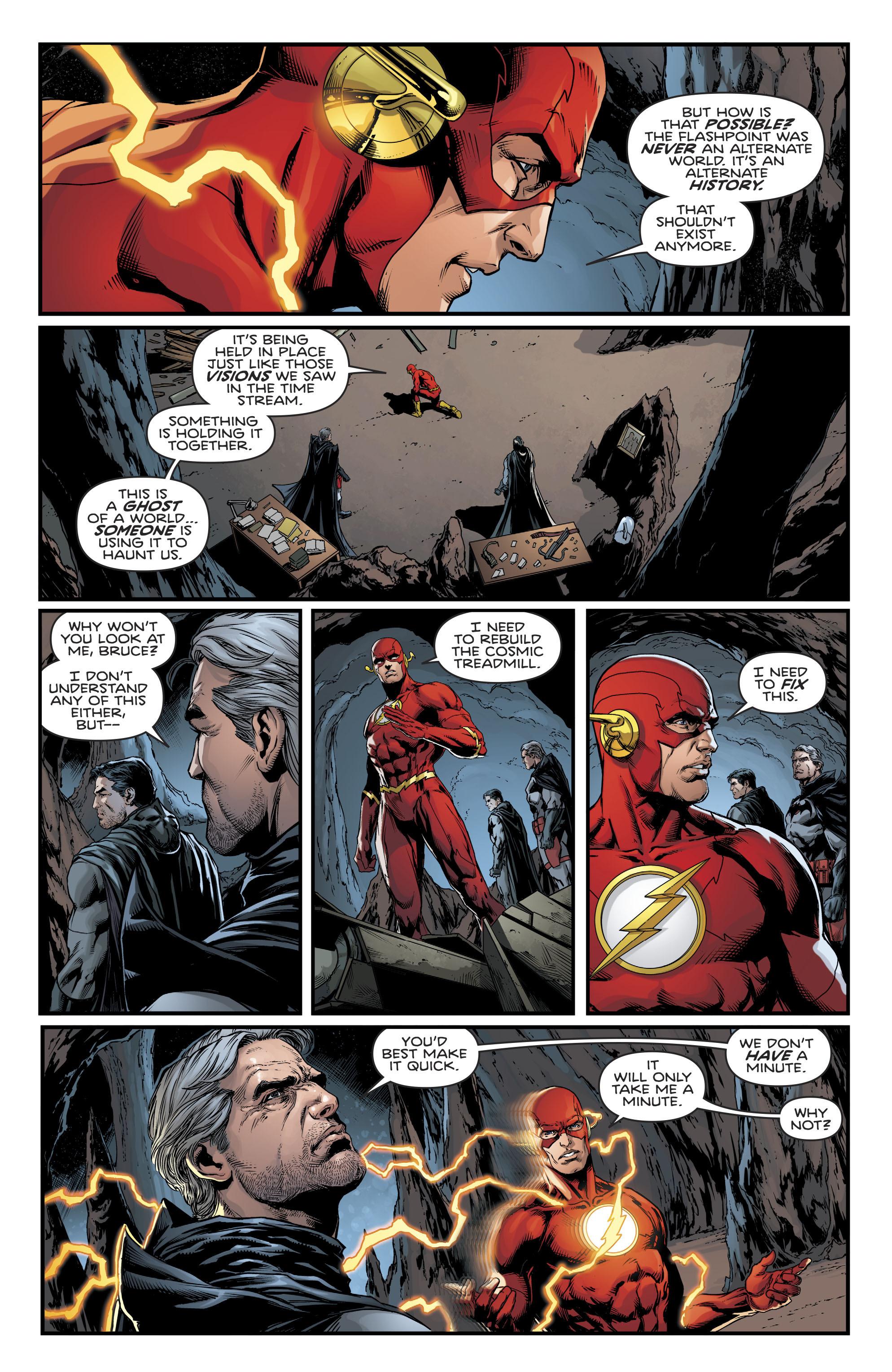 Read online Batman (2016) comic -  Issue #22 - 10