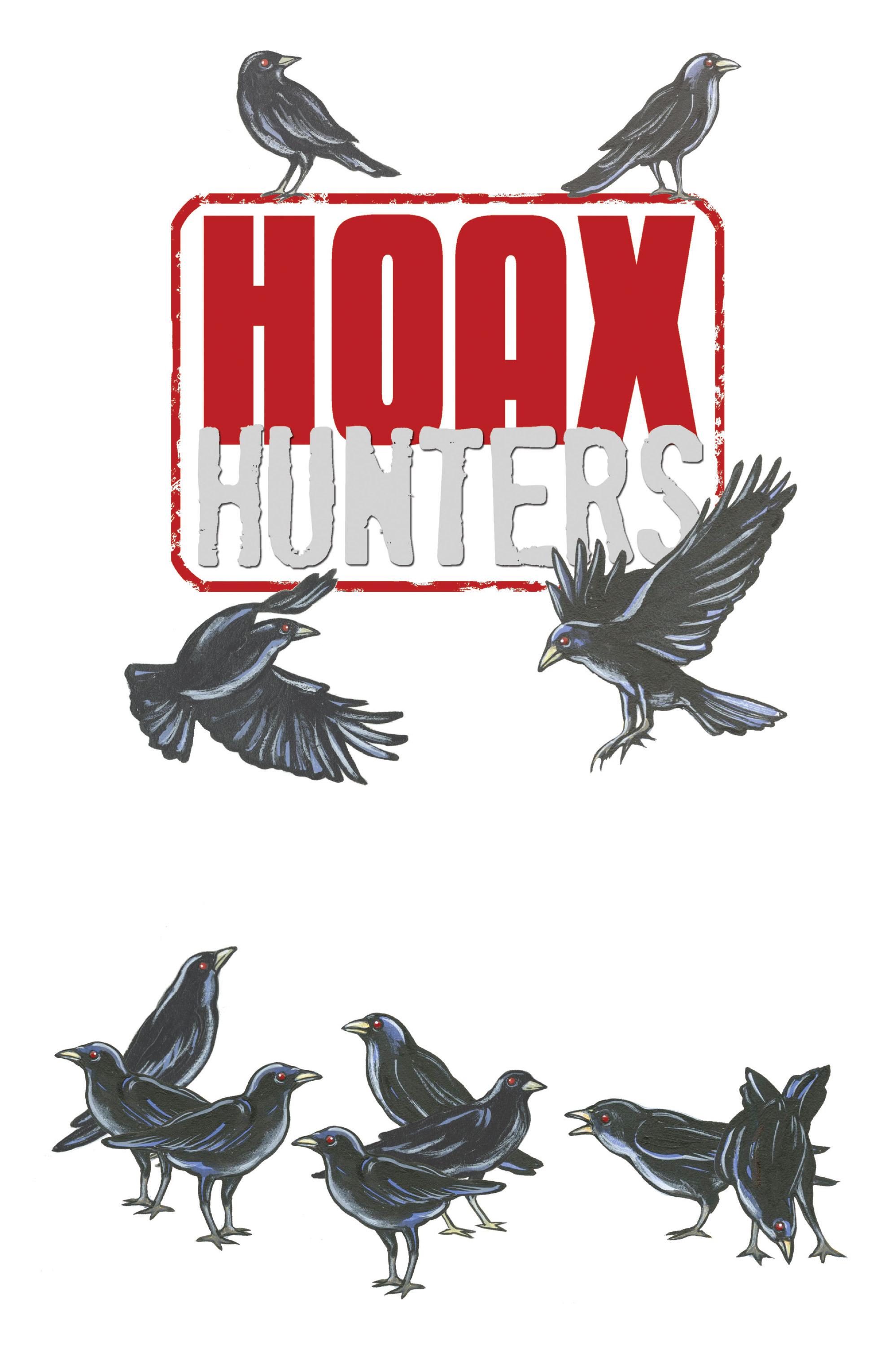 Read online Hoax Hunters (2012) comic -  Issue # TPB 3 - 53