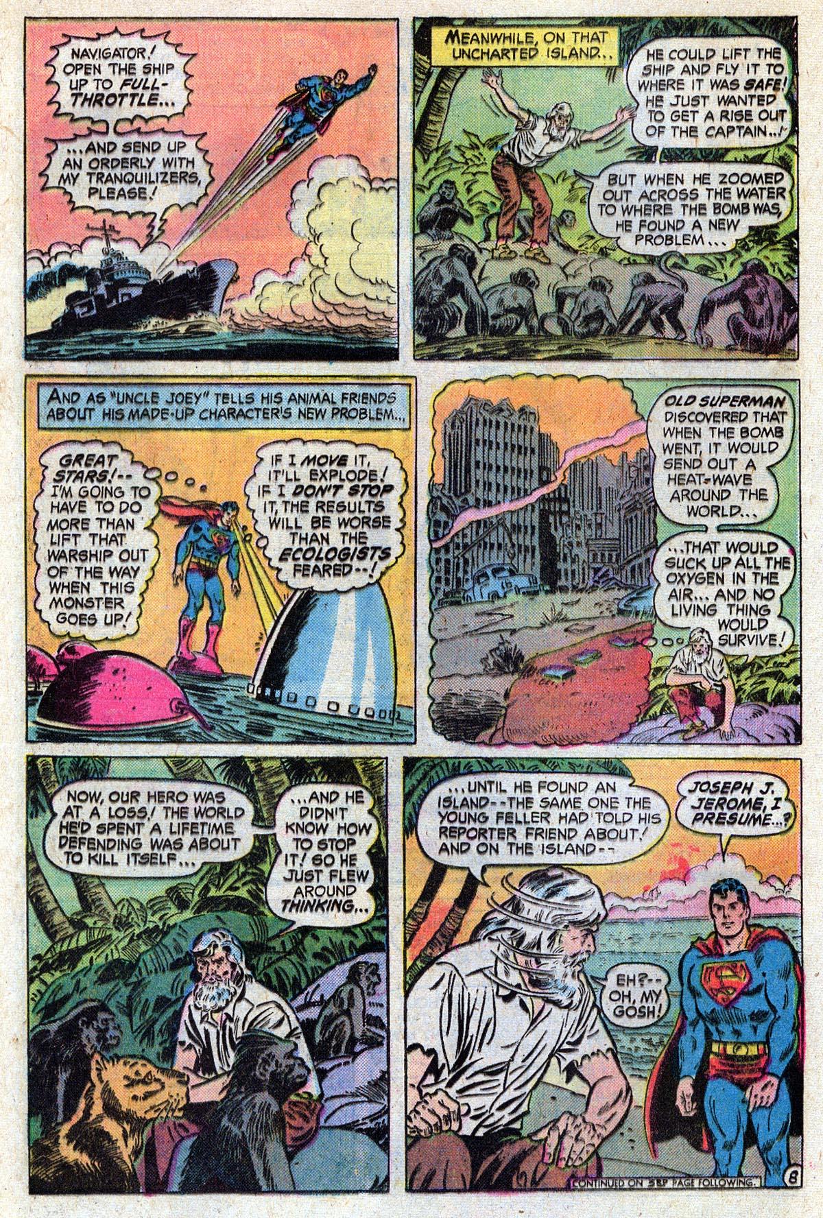 Action Comics (1938) 447 Page 8