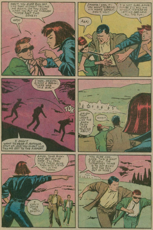 Read online Dakota North comic -  Issue #4 - 20
