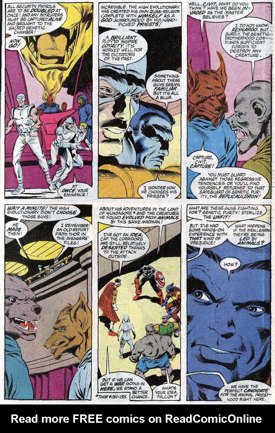 The Avengers (1963) _Annual_17 Page 30