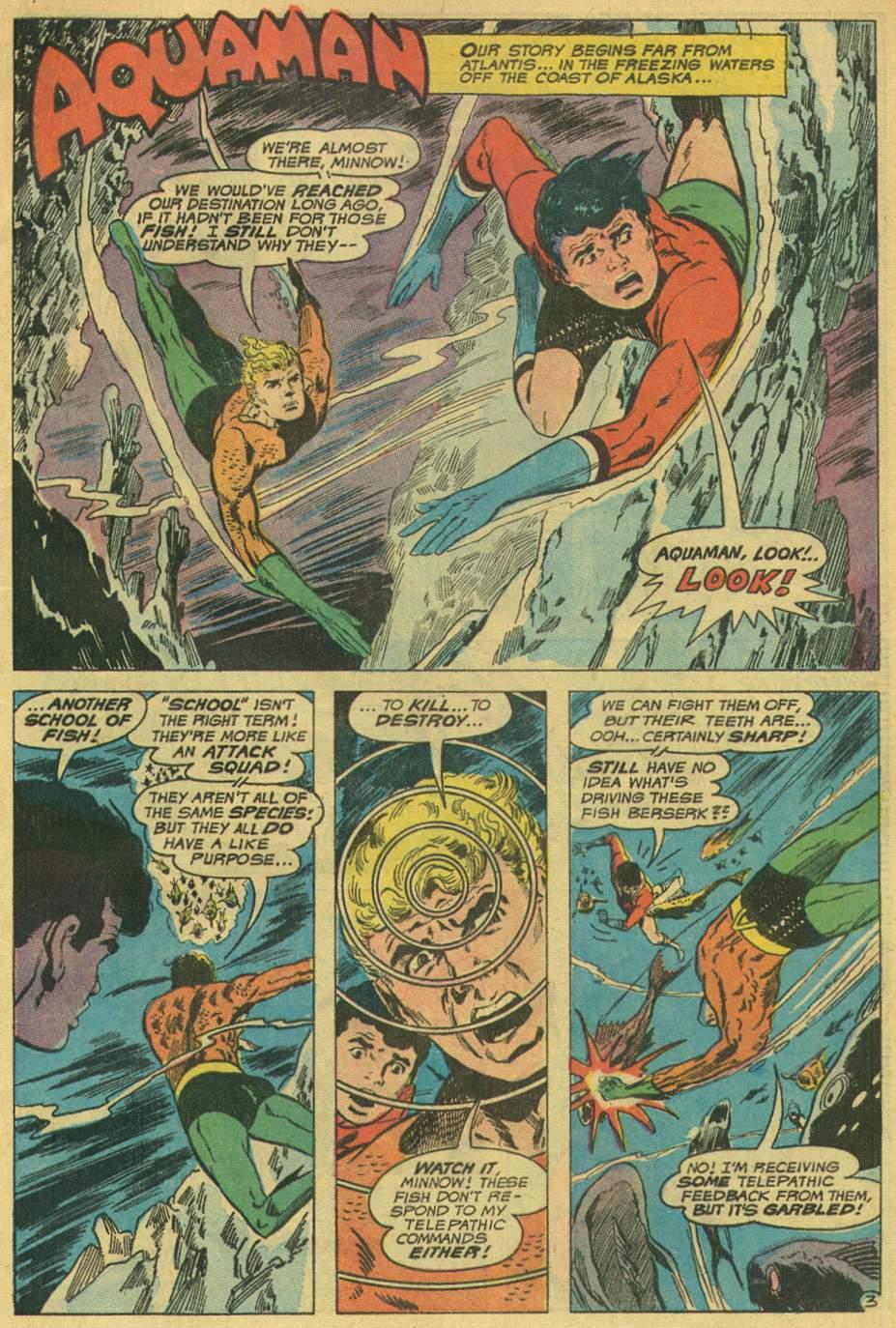 Read online Adventure Comics (1938) comic -  Issue #501 - 61