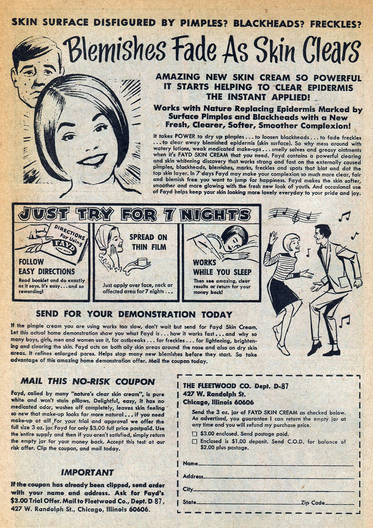 Read online Amazing Adventures (1970) comic -  Issue #1 - 6