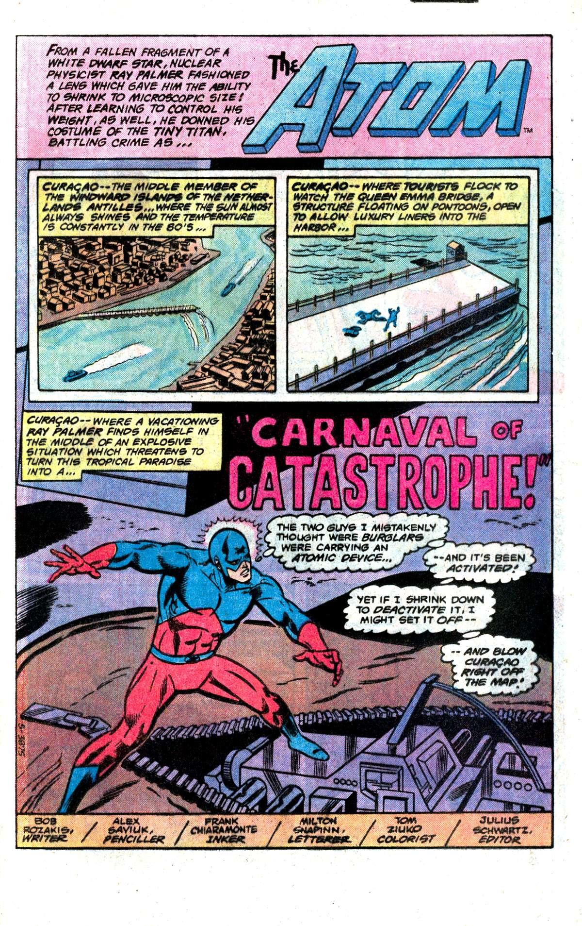 Action Comics (1938) 532 Page 18