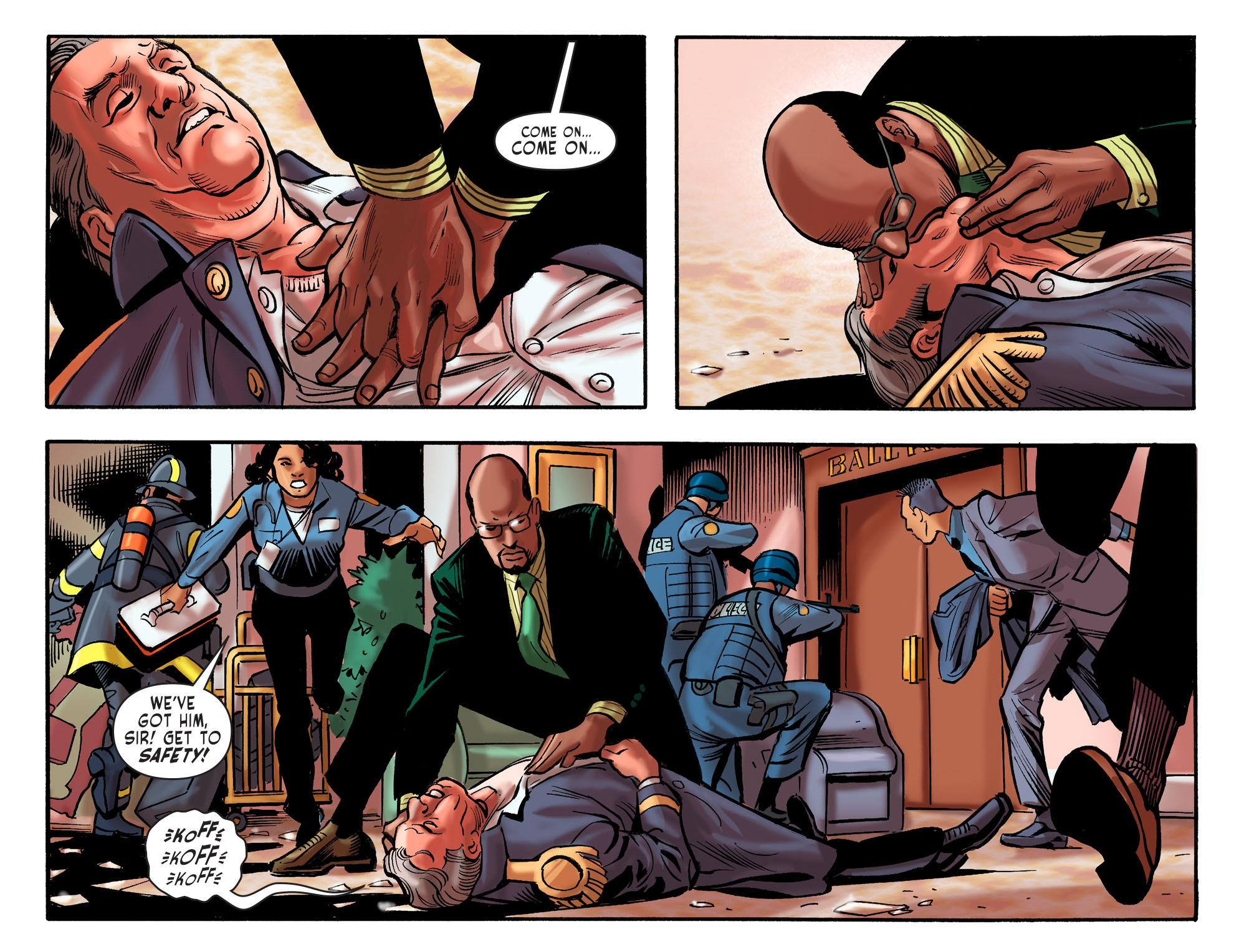 Read online Sensation Comics Featuring Wonder Woman comic -  Issue #41 - 18